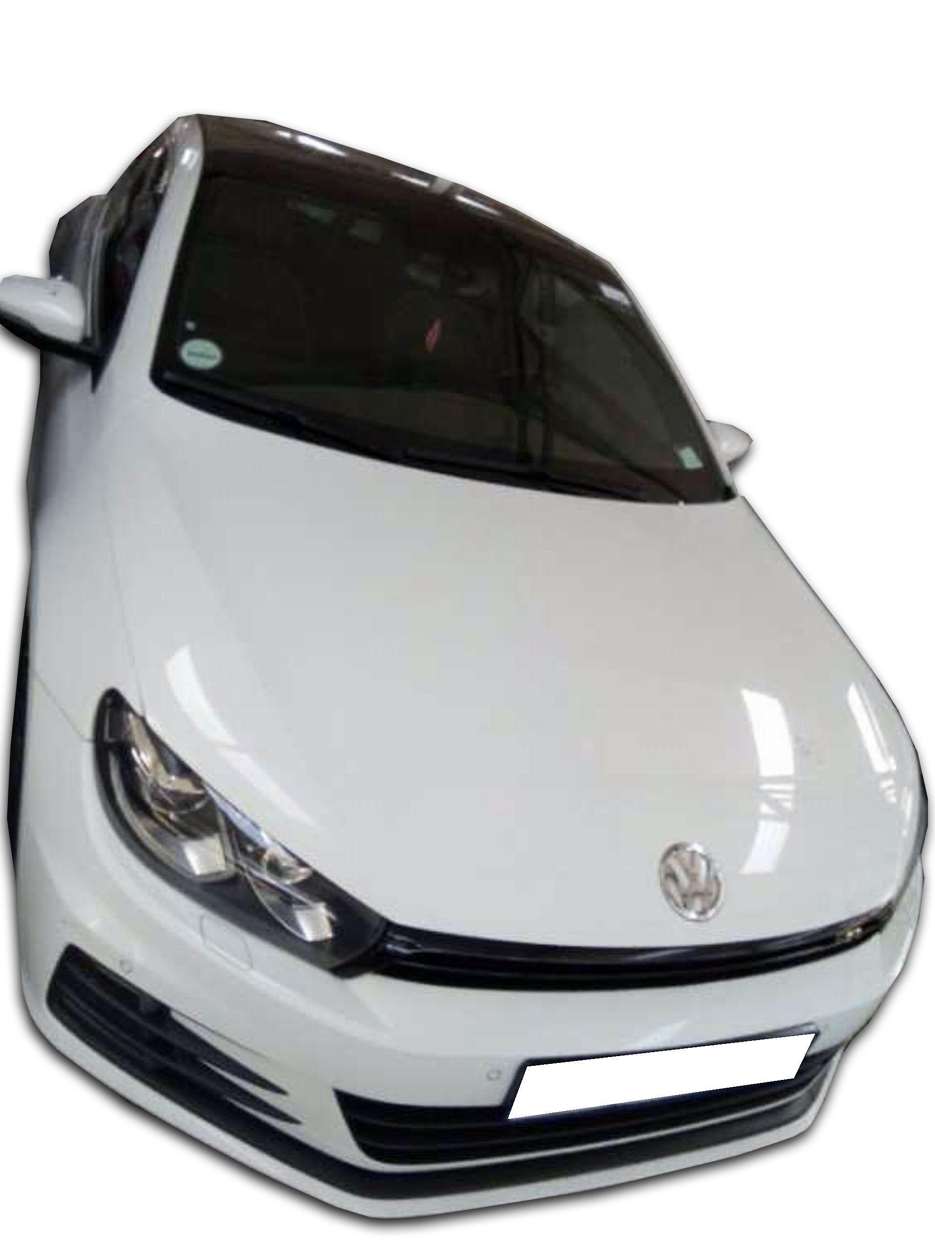 VW 1.4 Scirocco