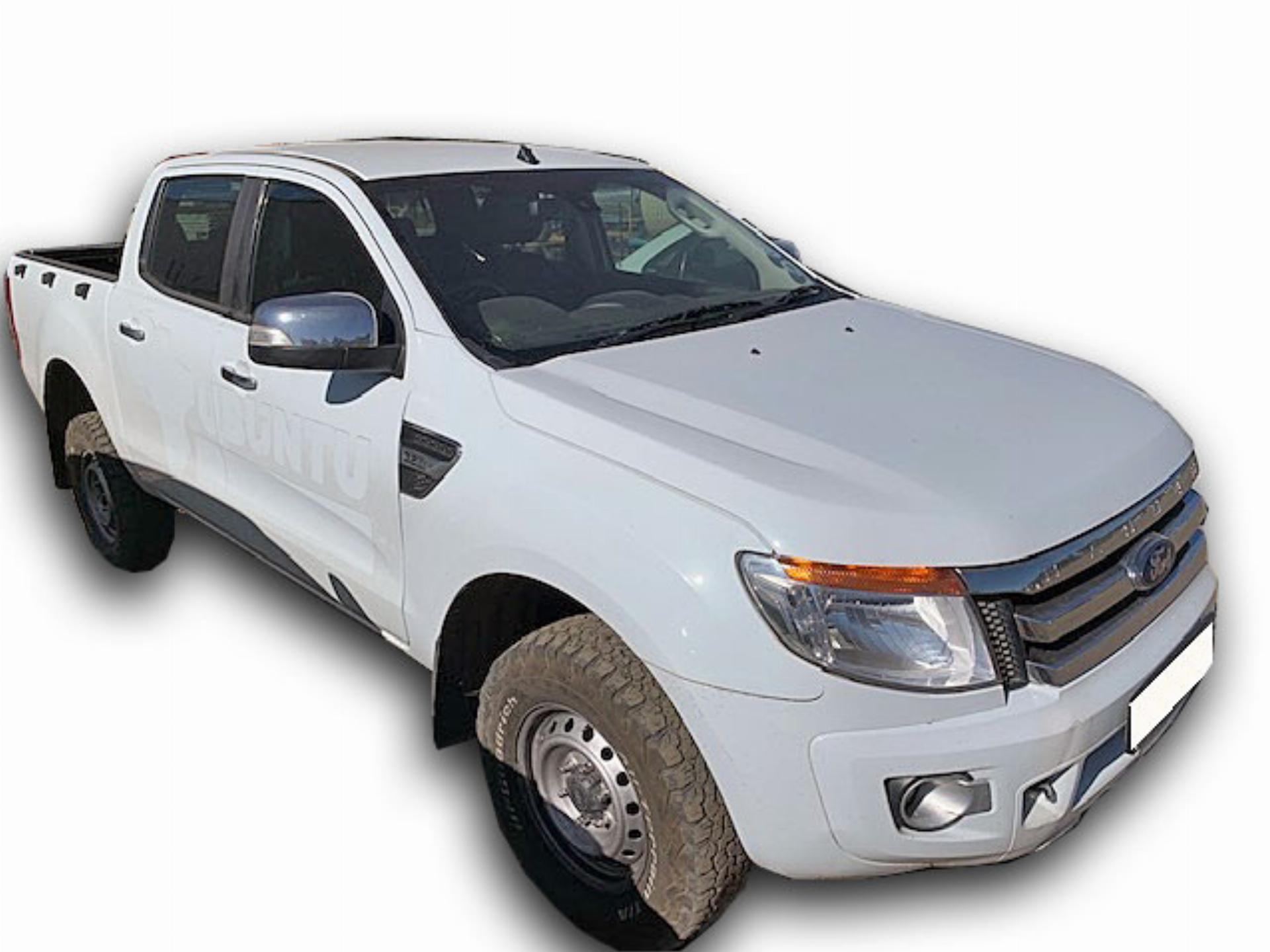 Ford Ranger 3.2TDCI XLT P/U D/