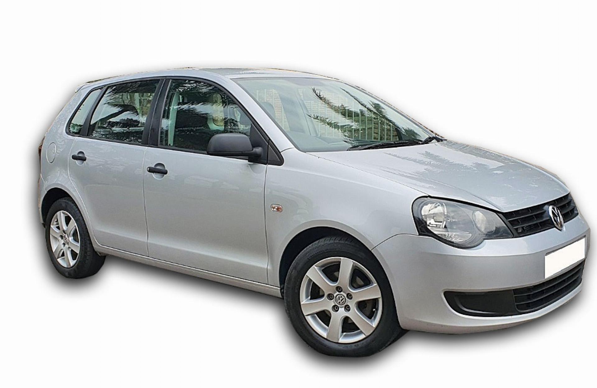 VW Polo Vivo 1.4 Blueline
