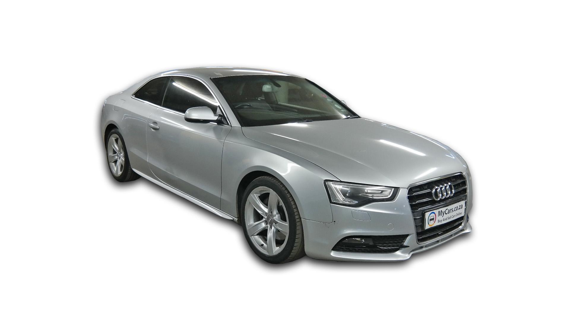Audi A5 2.0T Fsi Multitronic