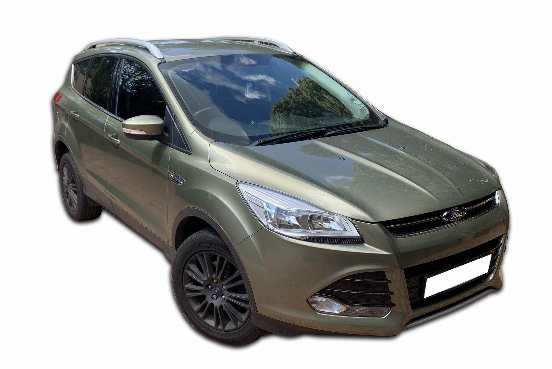 Ford Kuga 1.6 Ecoboost Trend FWD