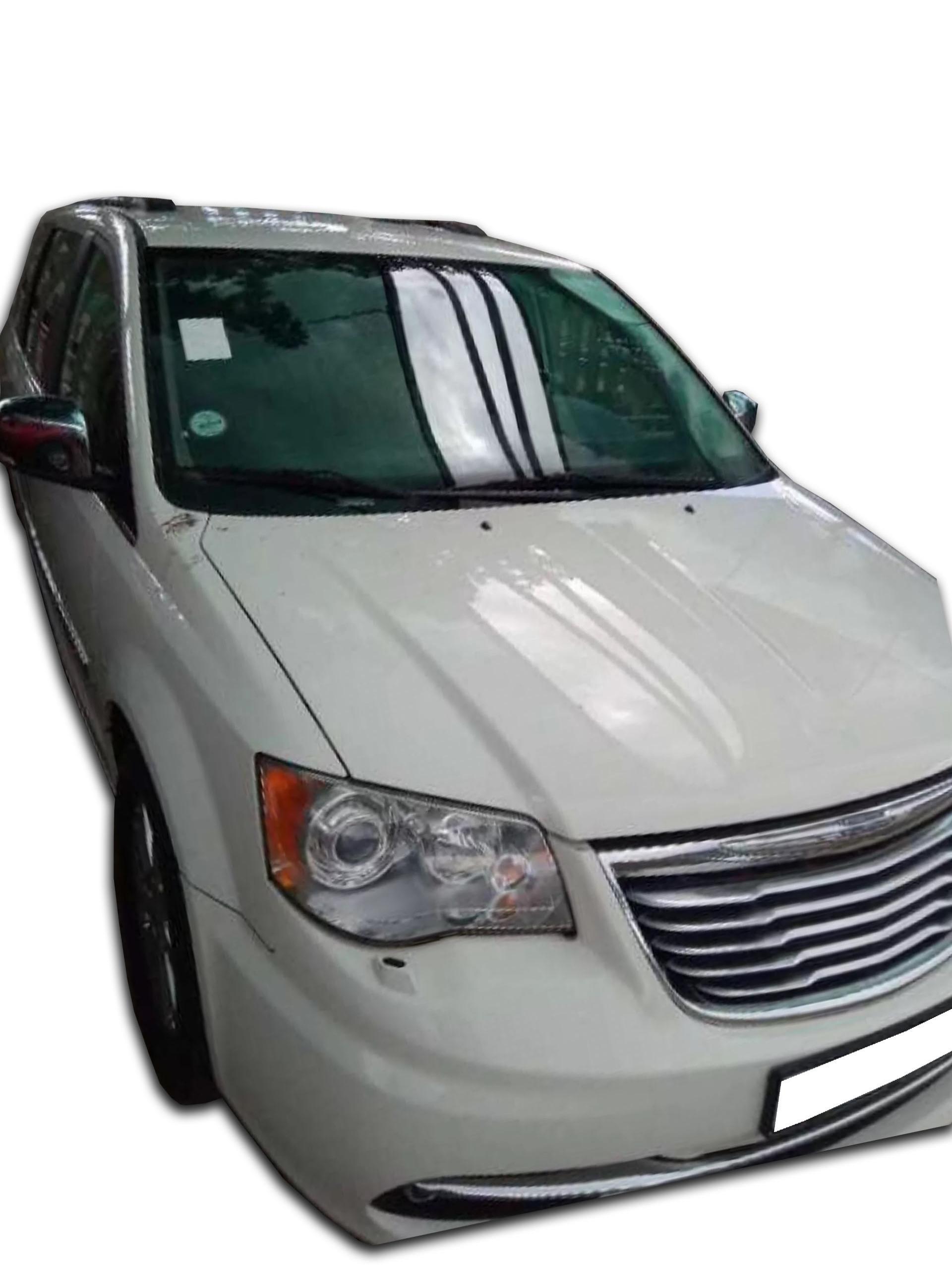 Chrysler Grand Voyager 2.8