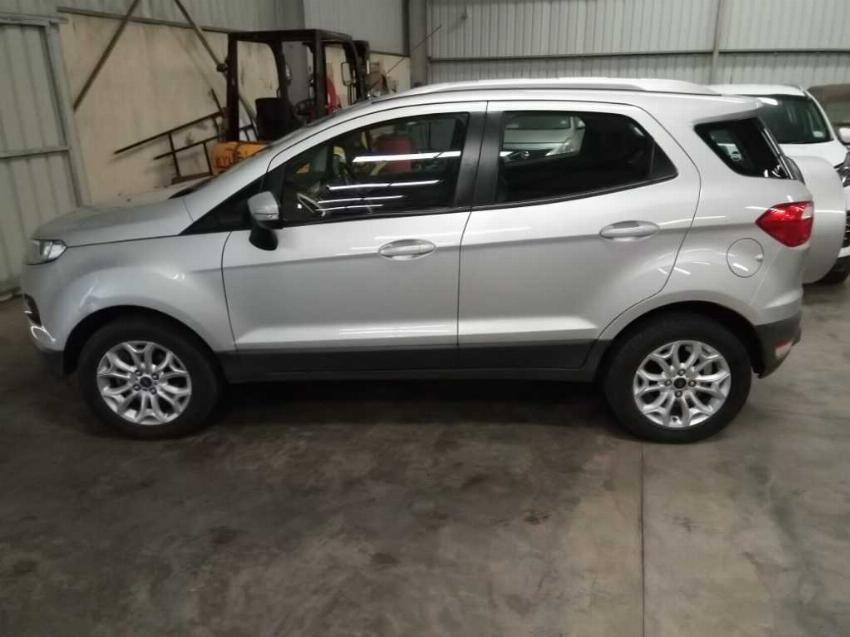 Ford Ecosport 1.0 Ecoboost Tit