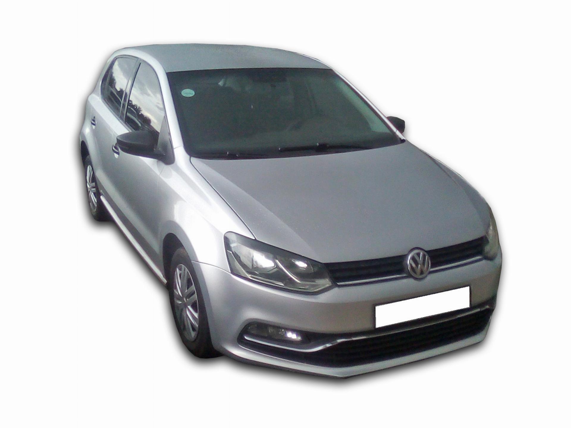 VW Polo Vivo 1,2 Comfortline
