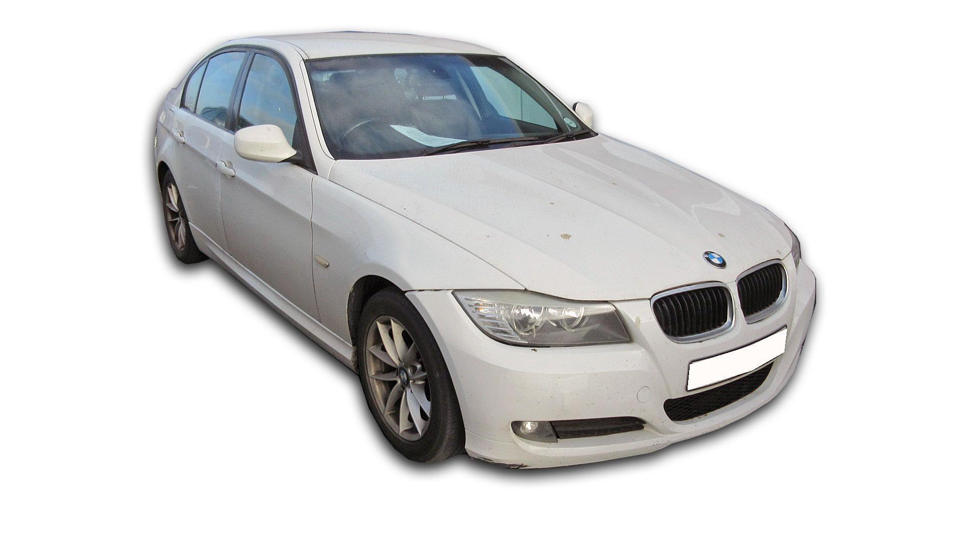 BMW 3 Series 320I (E90)