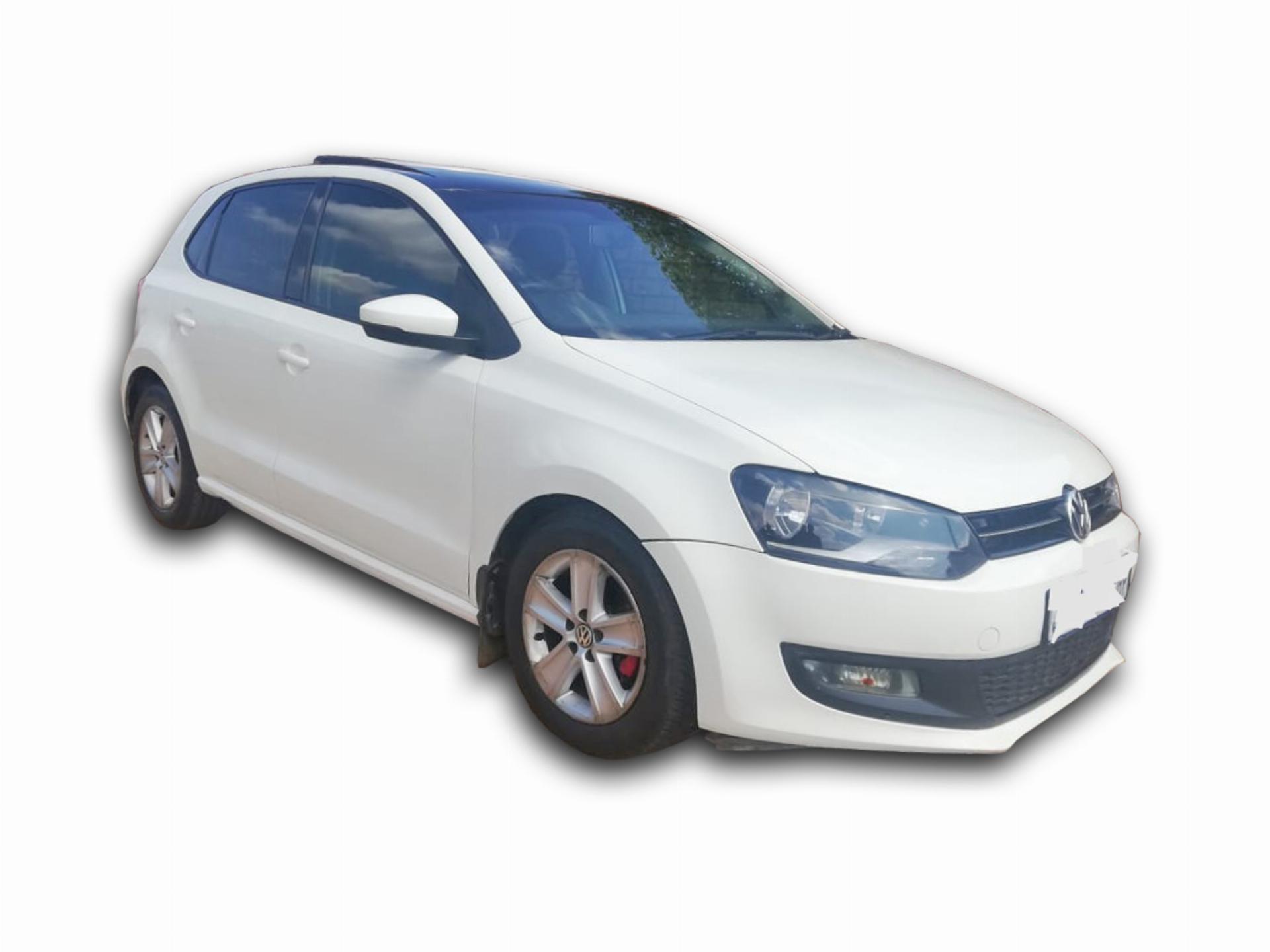 VW Polo Playa 1.4