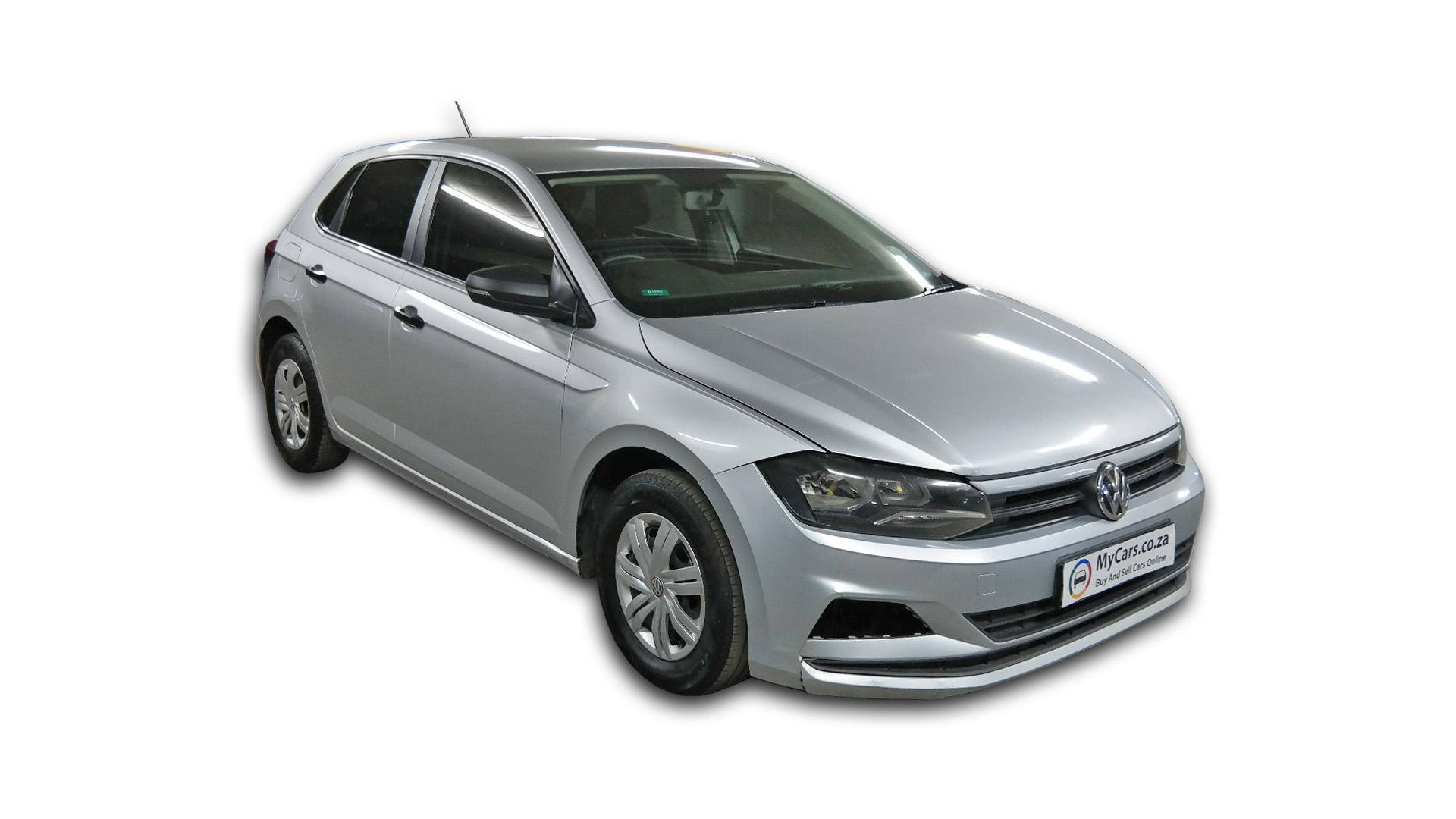 Volkswagen Polo 1.0 Tsi Trendl