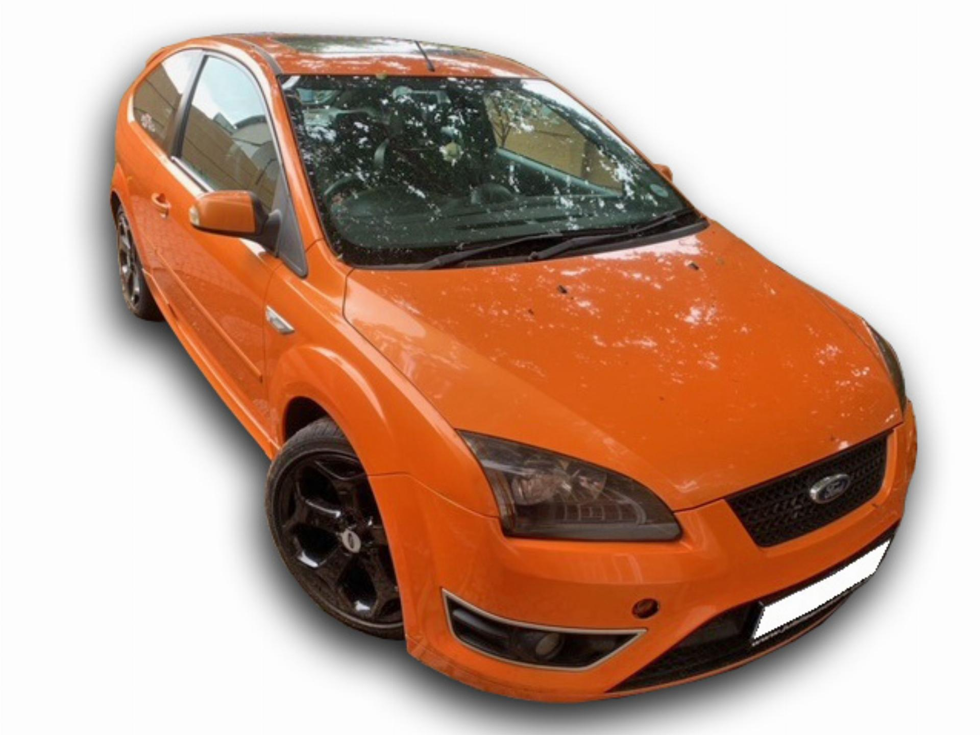 Ford Focus ST 2.5 3 DR