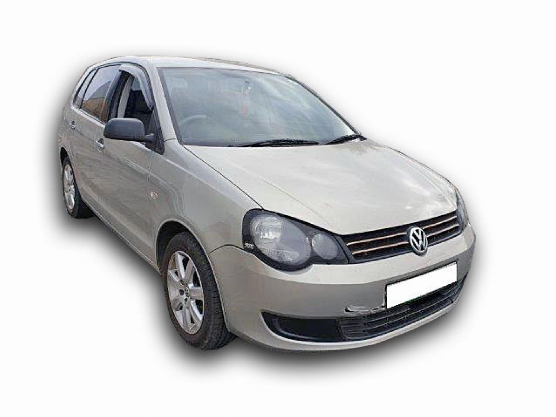 VW VE Polo Vivo 1.4