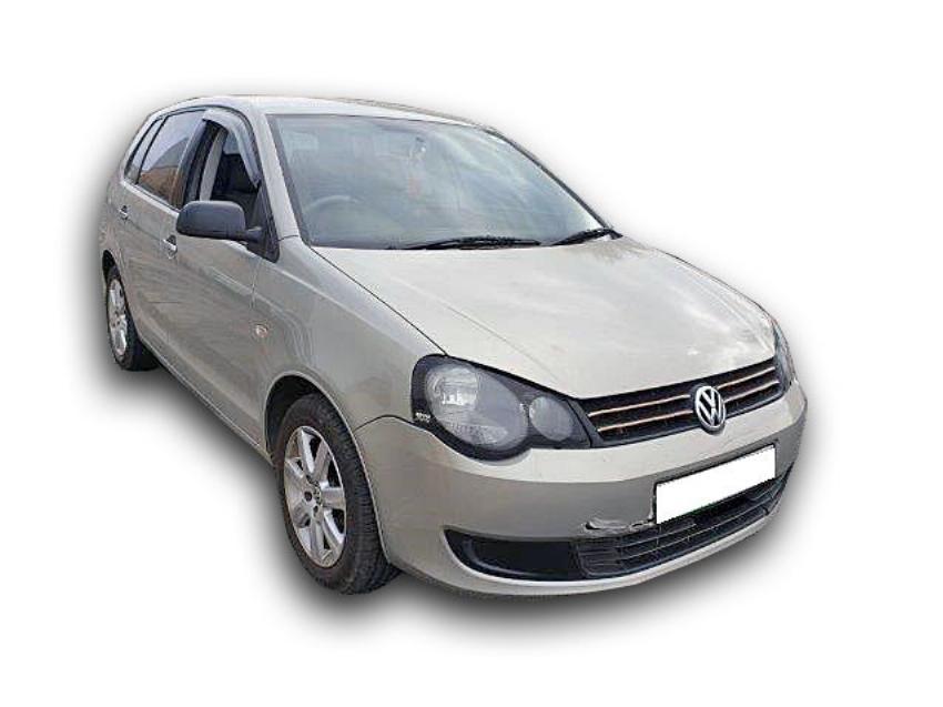 2012 VW  VE POLO VIVO 1.4