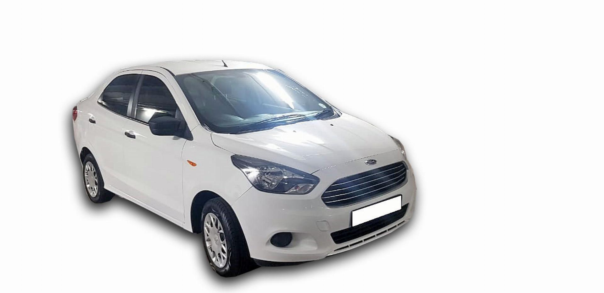 Ford Figo 1.5 Trend Sedan
