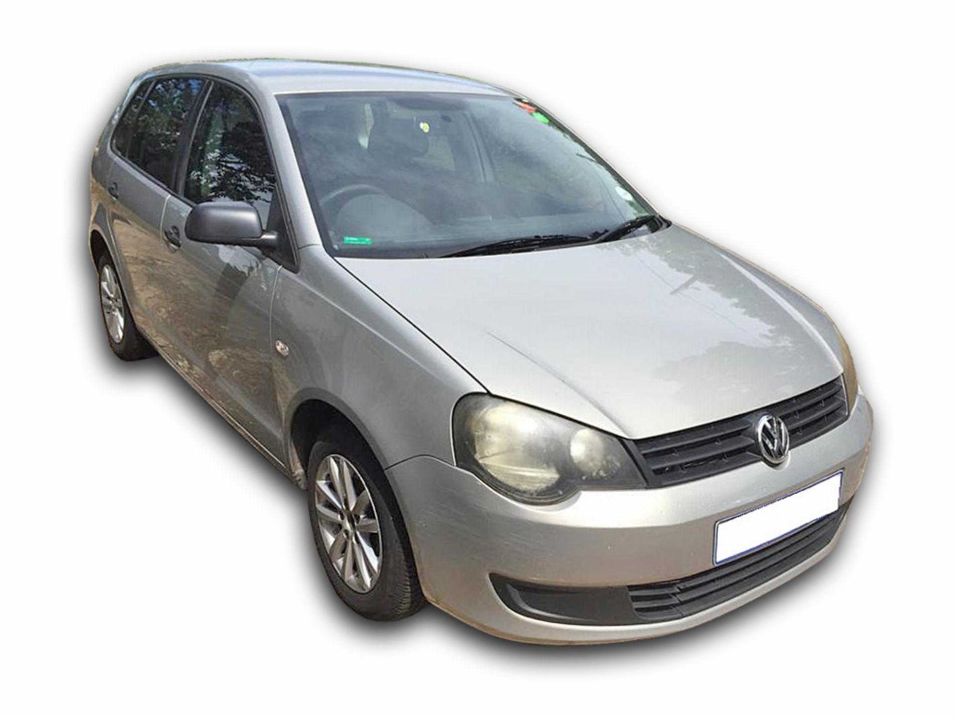VW Polo Vivo Trendline 1.4 5 Door