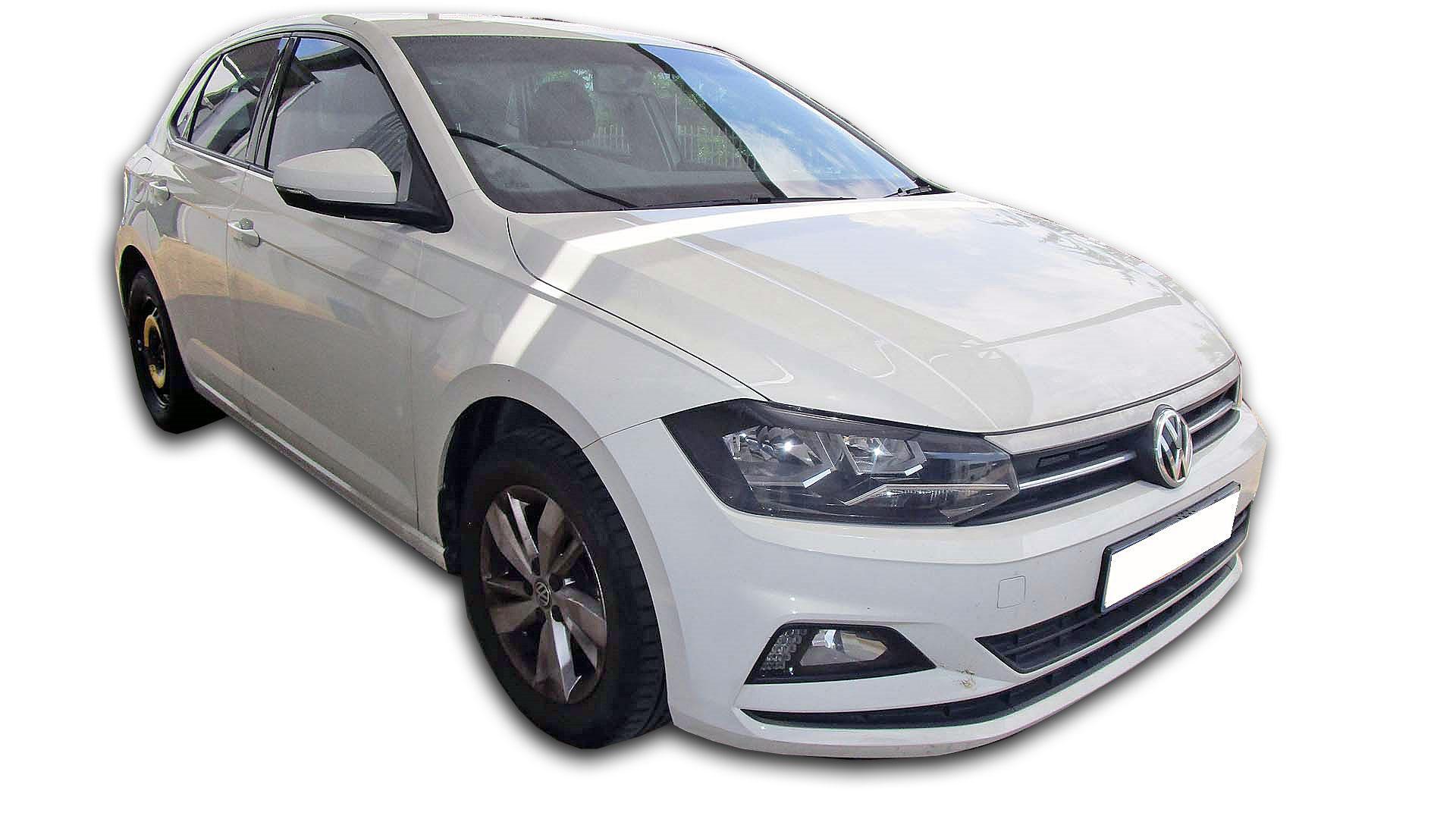 Volkswagen Polo 1.0 Tsi Com