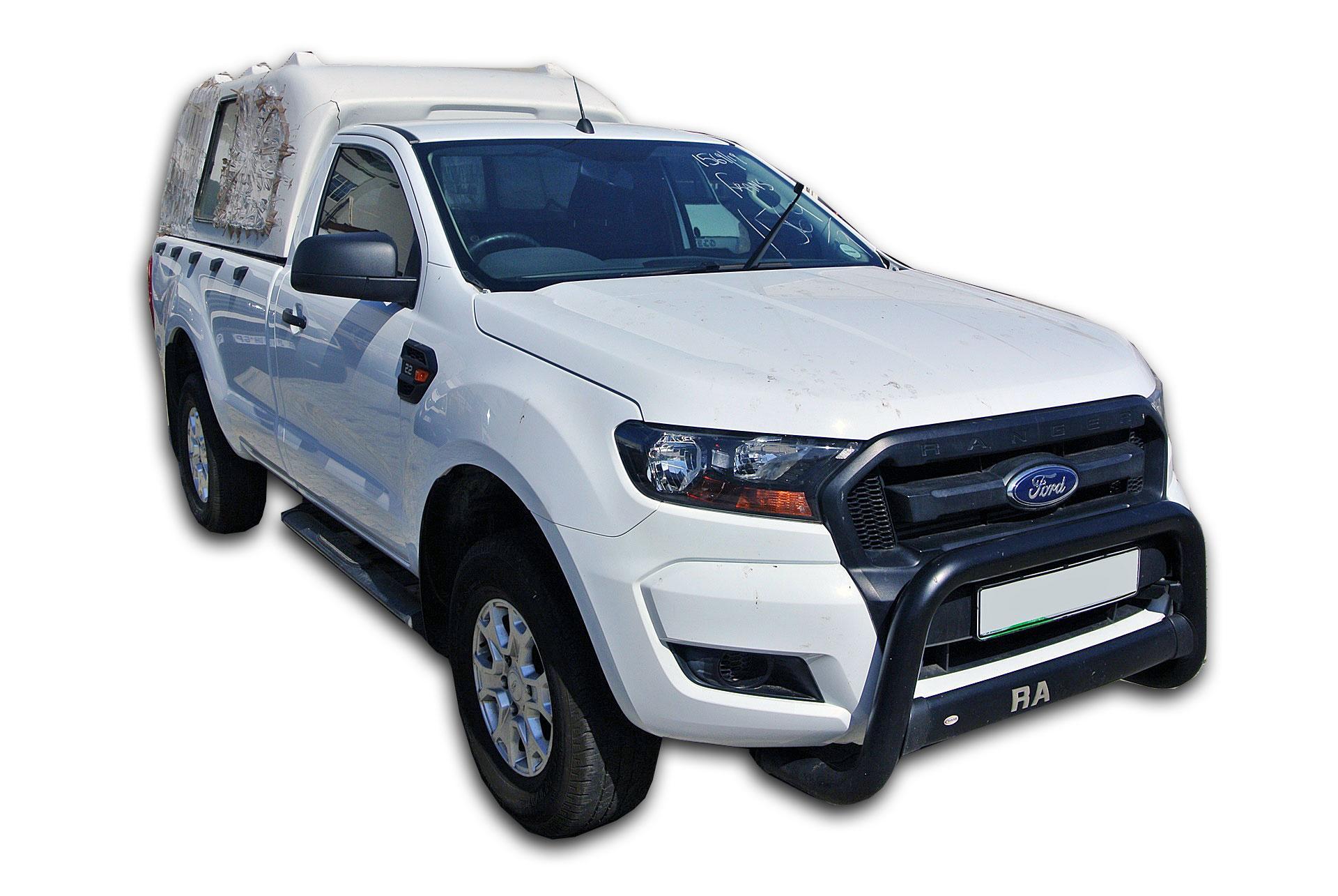 Ford Ranger 2.2 Tdci XL P/U S/C