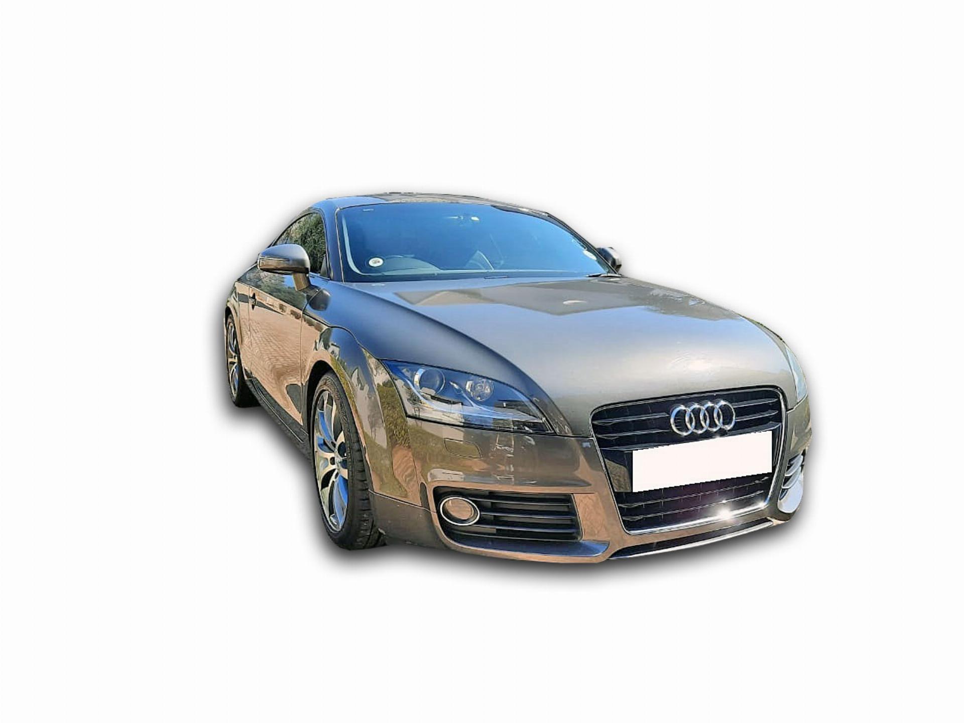 Audi TT TFSI 2L