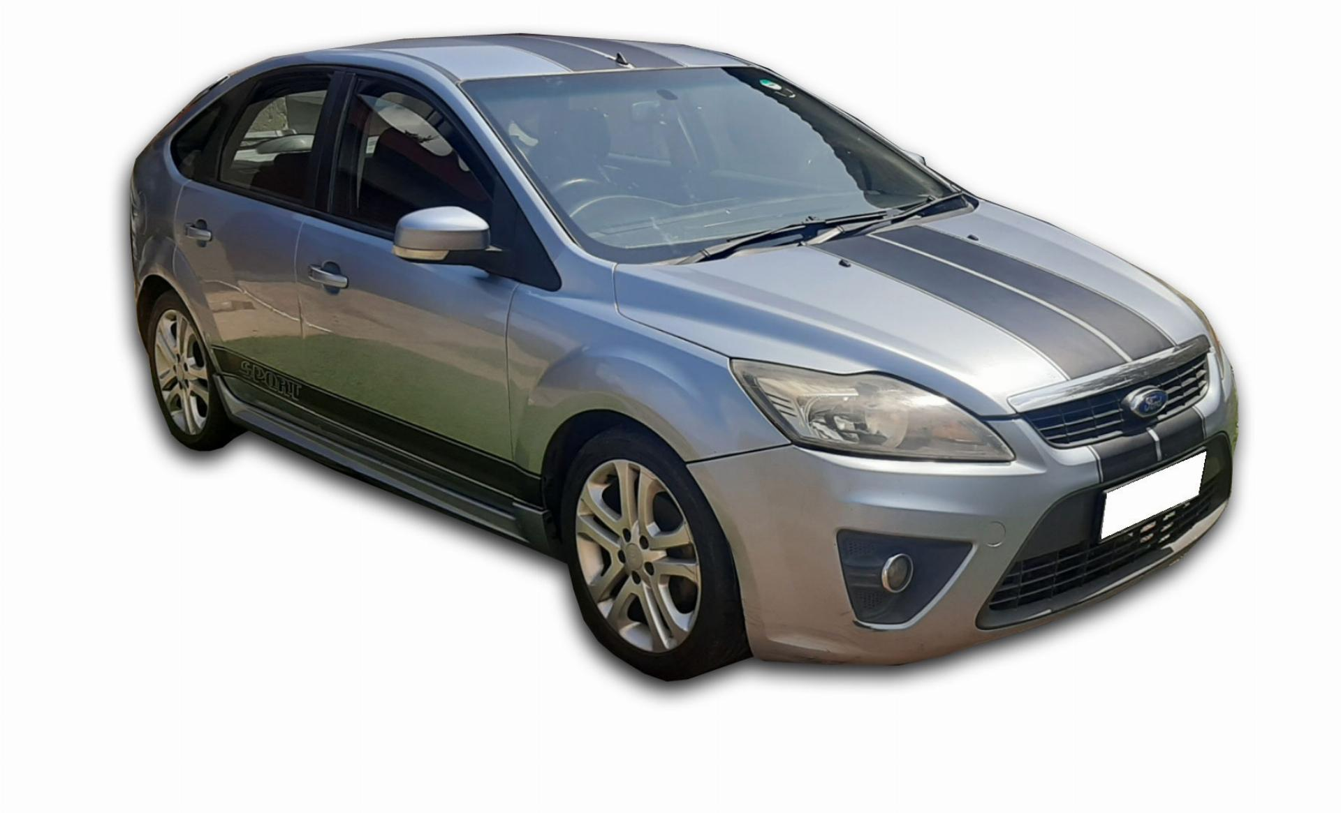 Ford Focus 1.8 SI 5DR