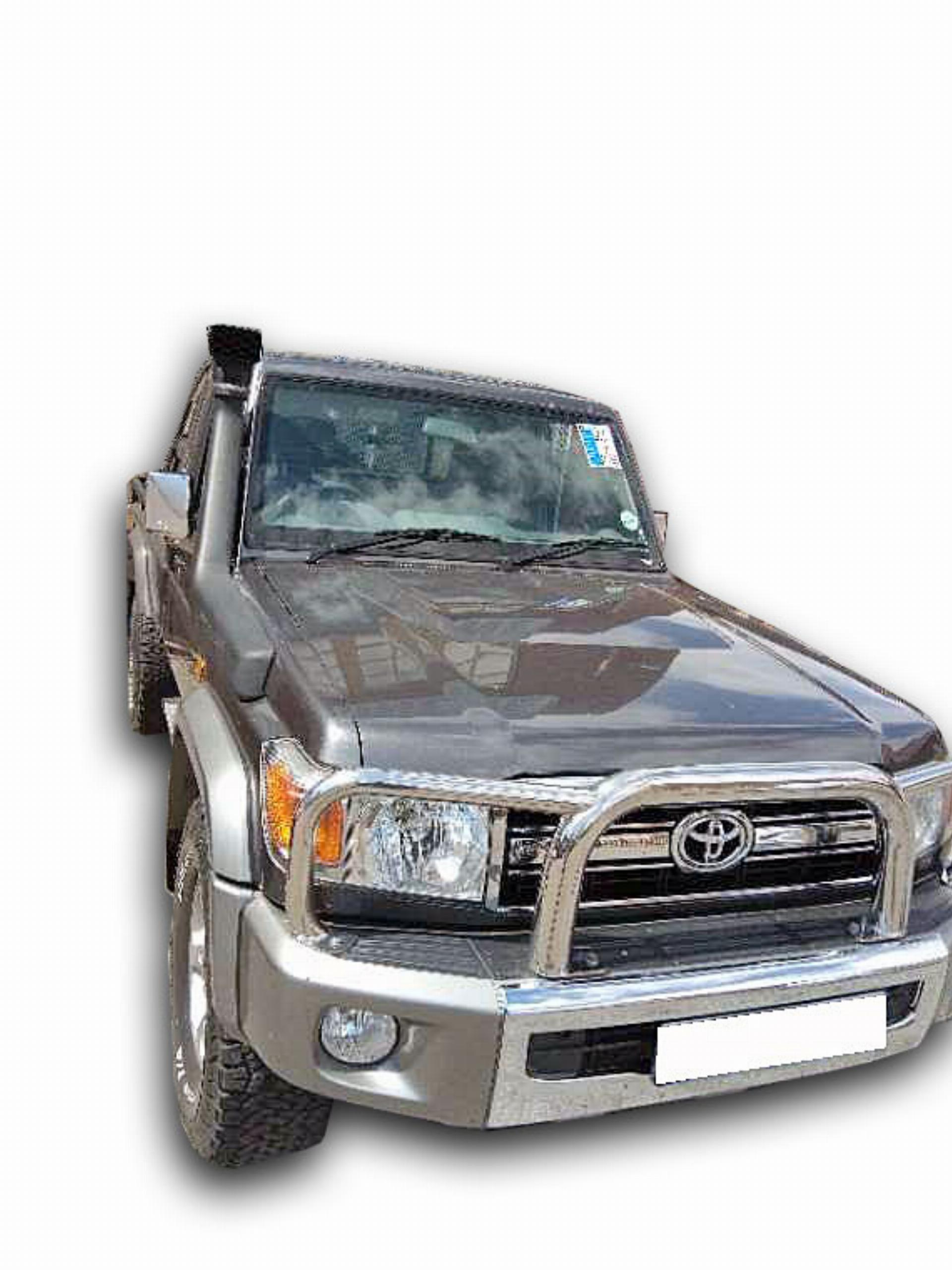 Toyota Land Cruiser Bakkie Land Cruiser 79 4.2D