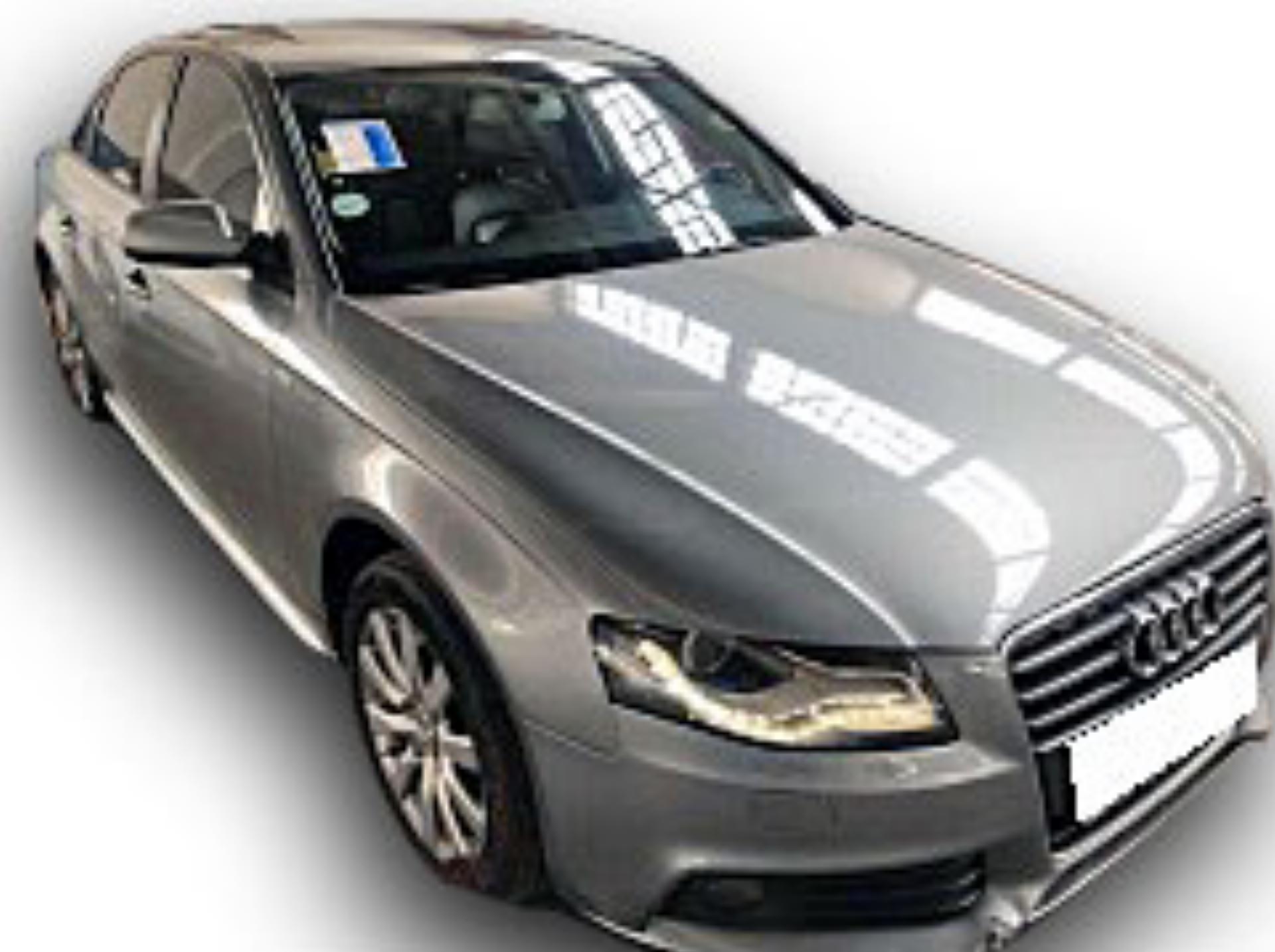 Audi A4 2.0T Amb