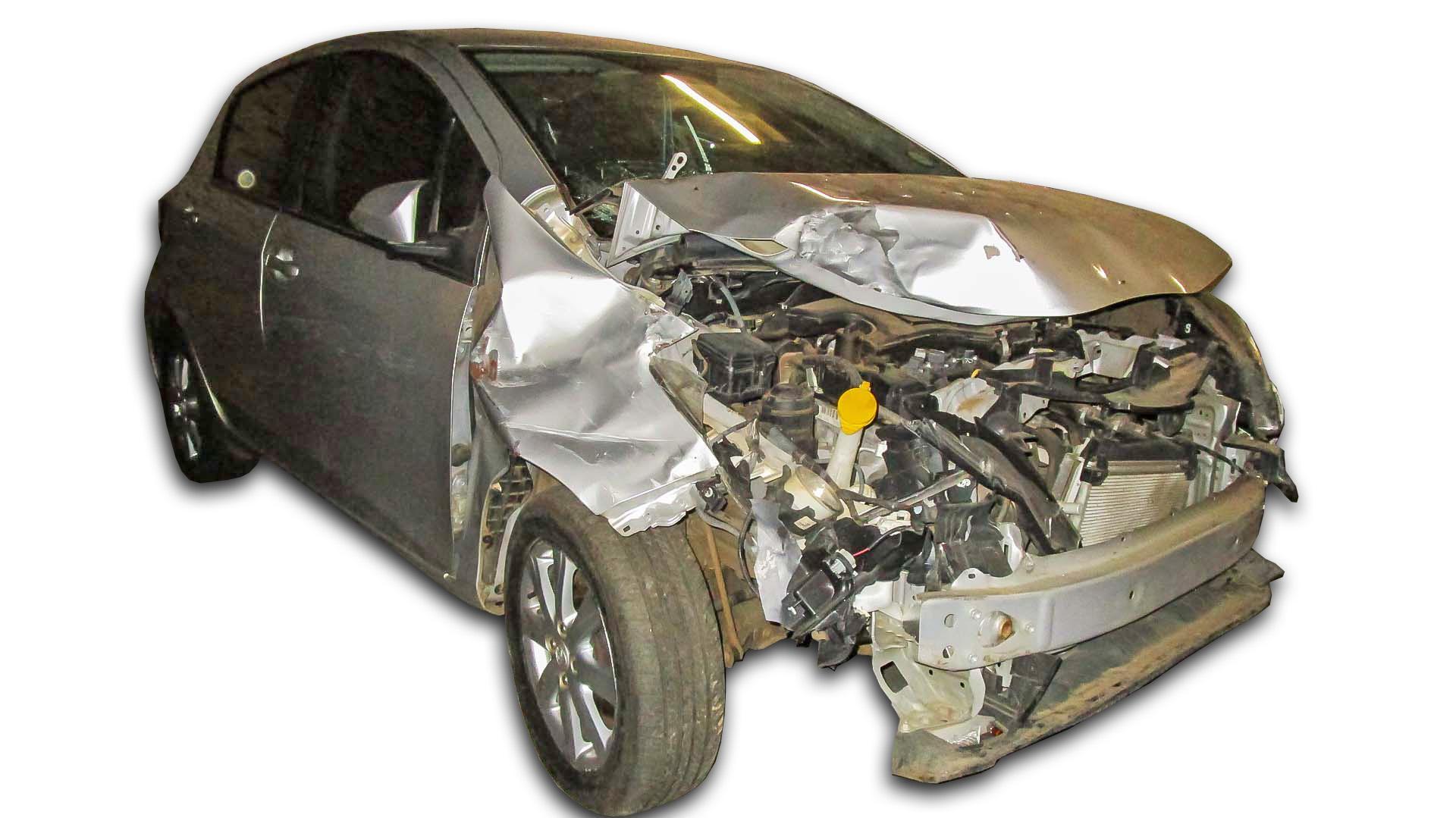Toyota Yaris 1.0 XS 5DR