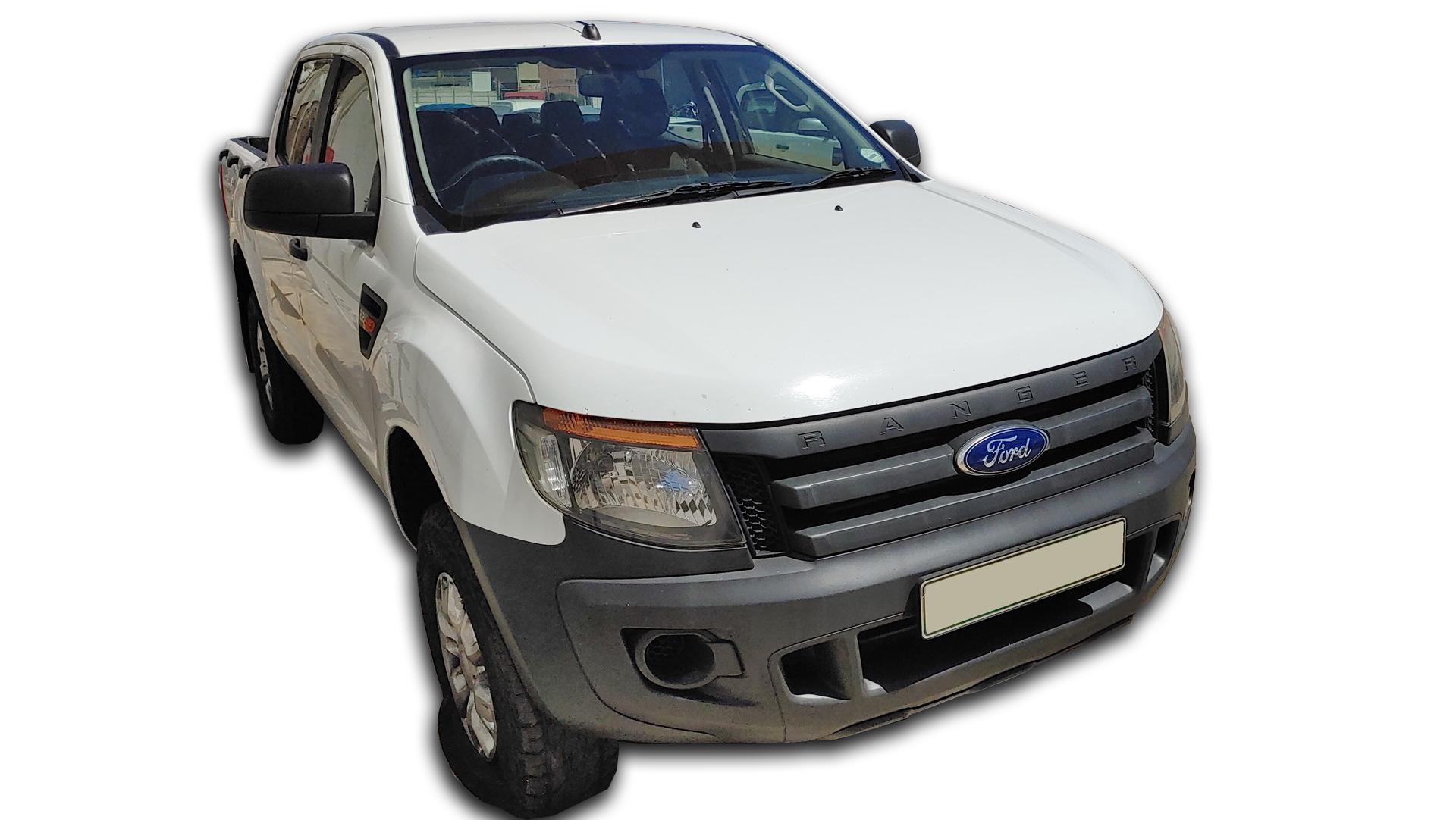 Ford Ranger 2.2 Tdci XL P/U D/C