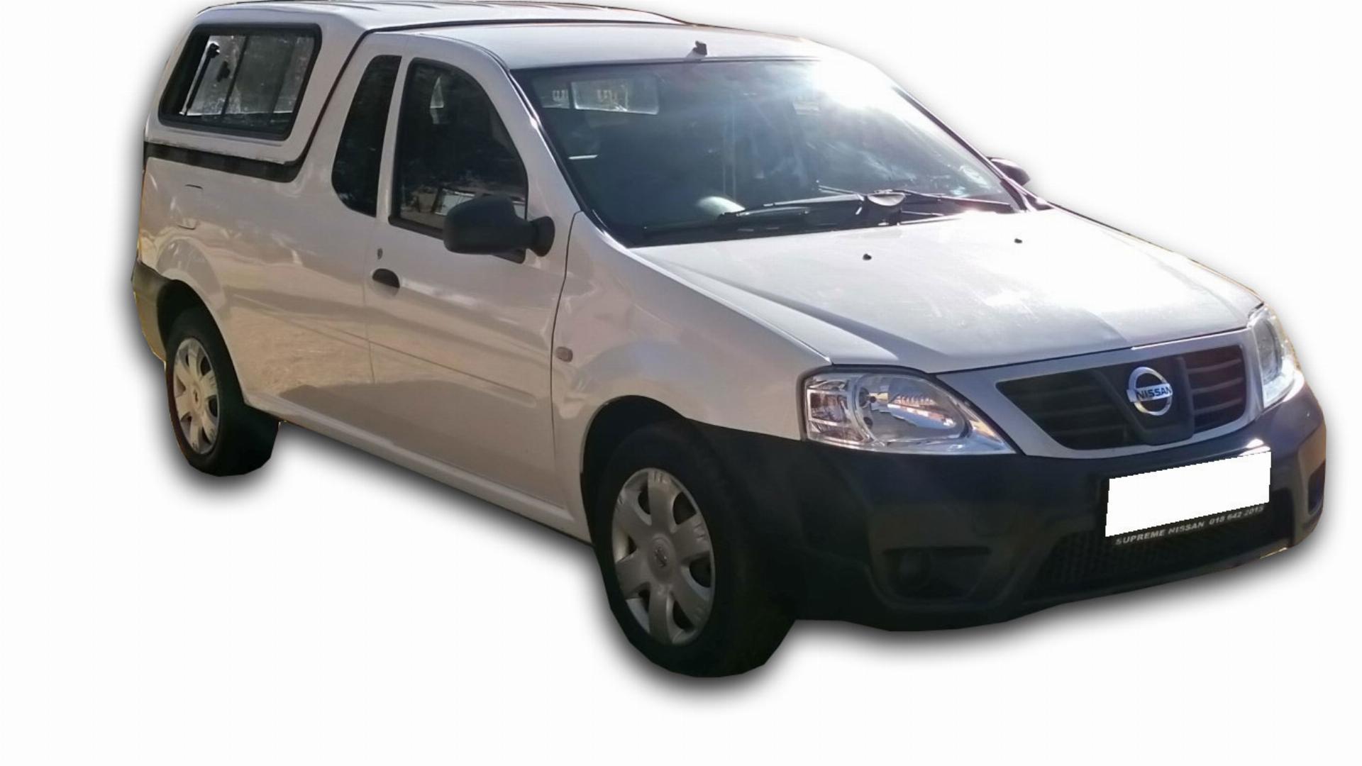 Nissan NP200 1.6 Base