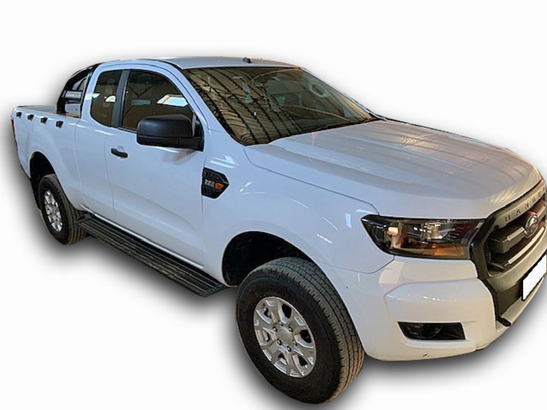 Ford Ranger 2.2 Tdci XL