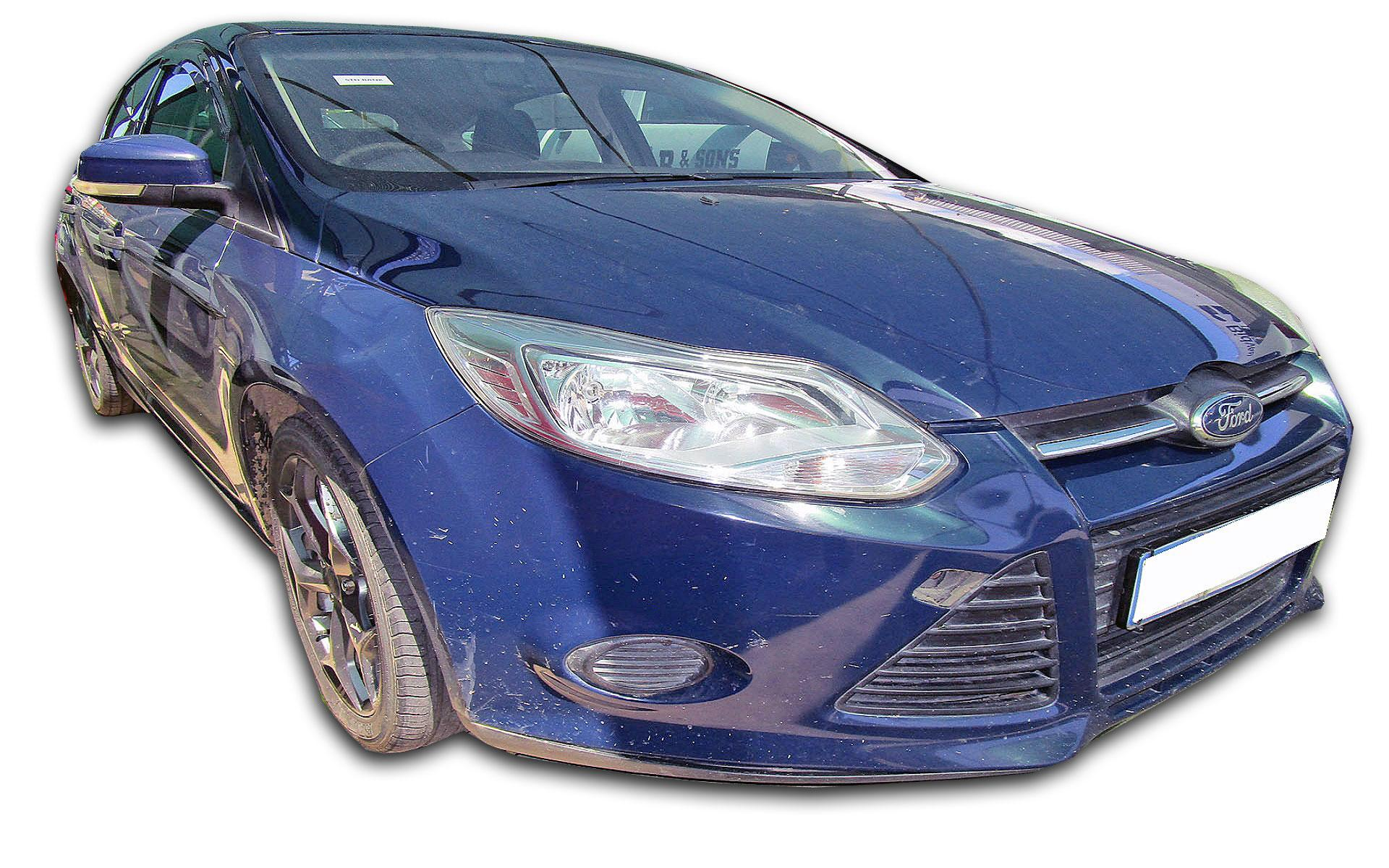 Ford Focus 1.6 T1 VCT Trend