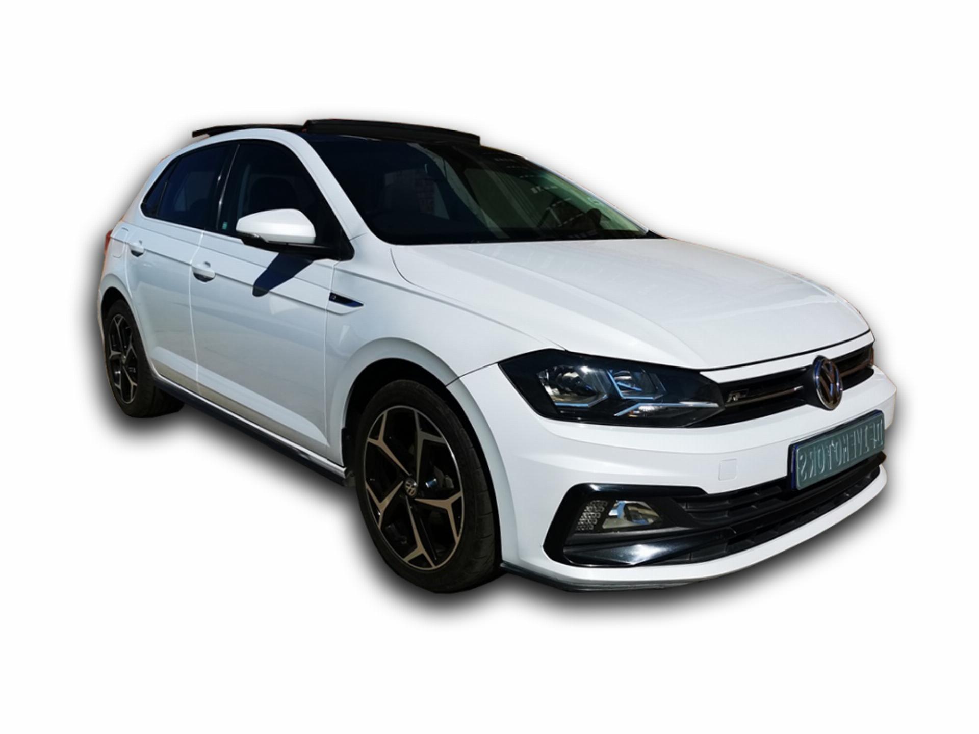 VW Polo 1.4 Tsi R Line
