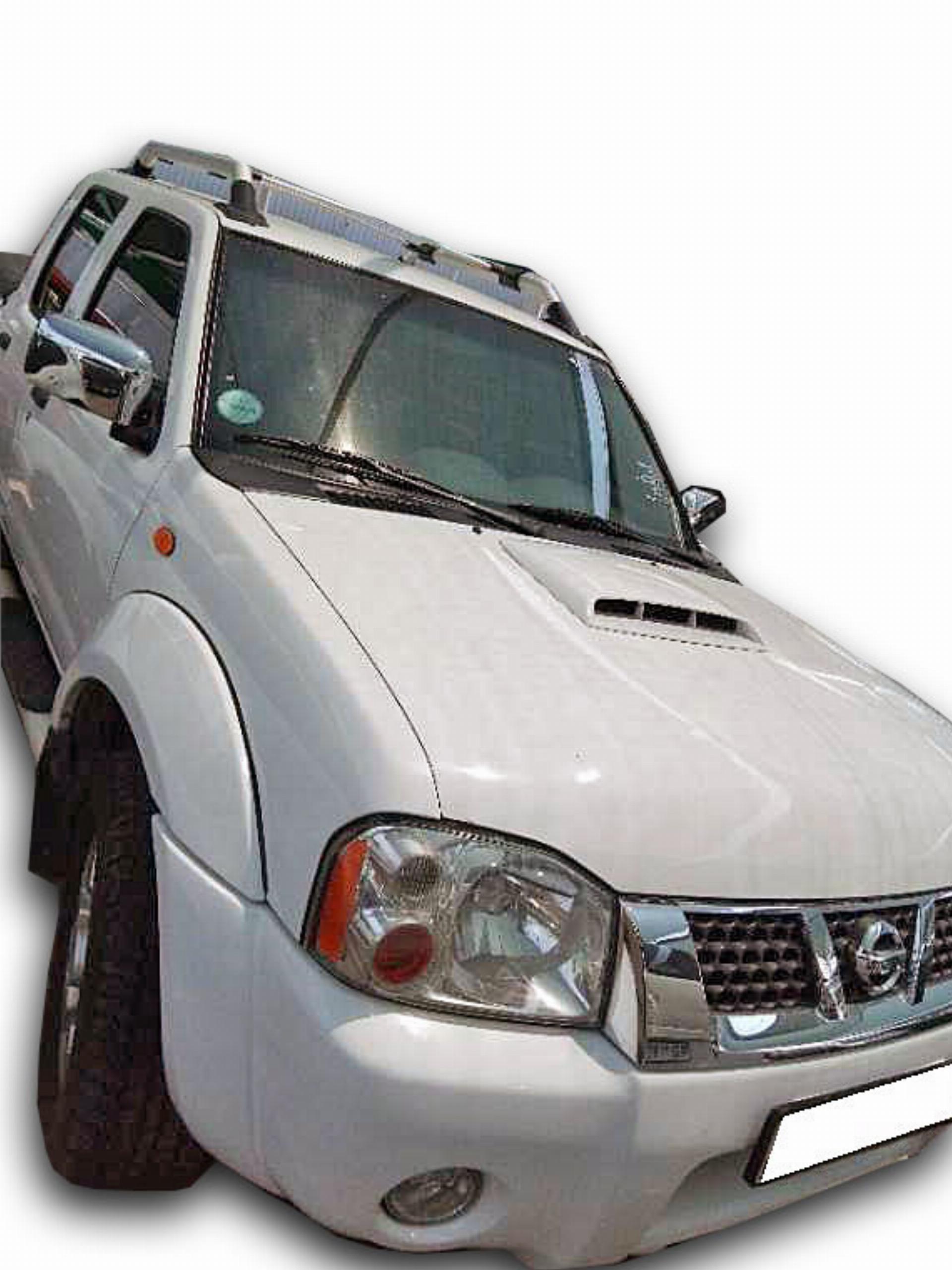 Nissan Hardbody 2.5