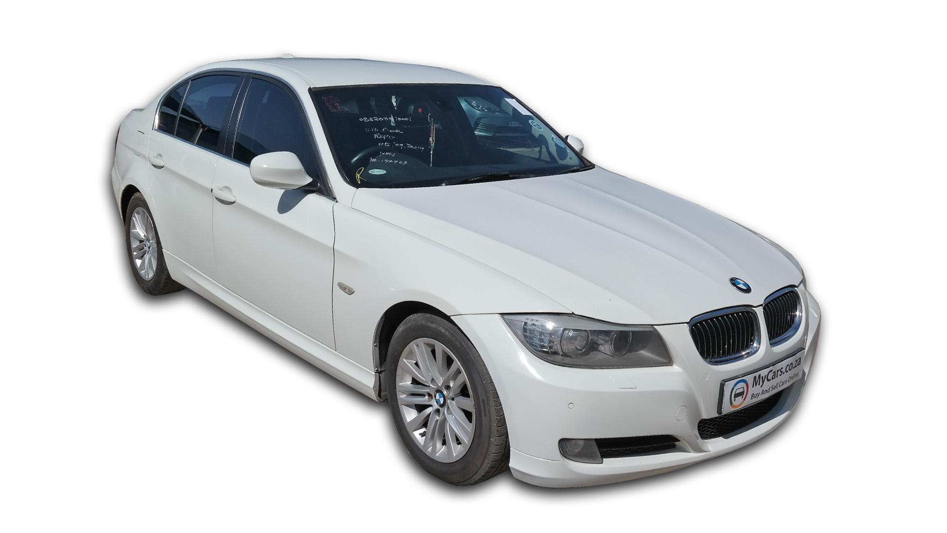 BMW 3 Series 323I (E90) Exclusive