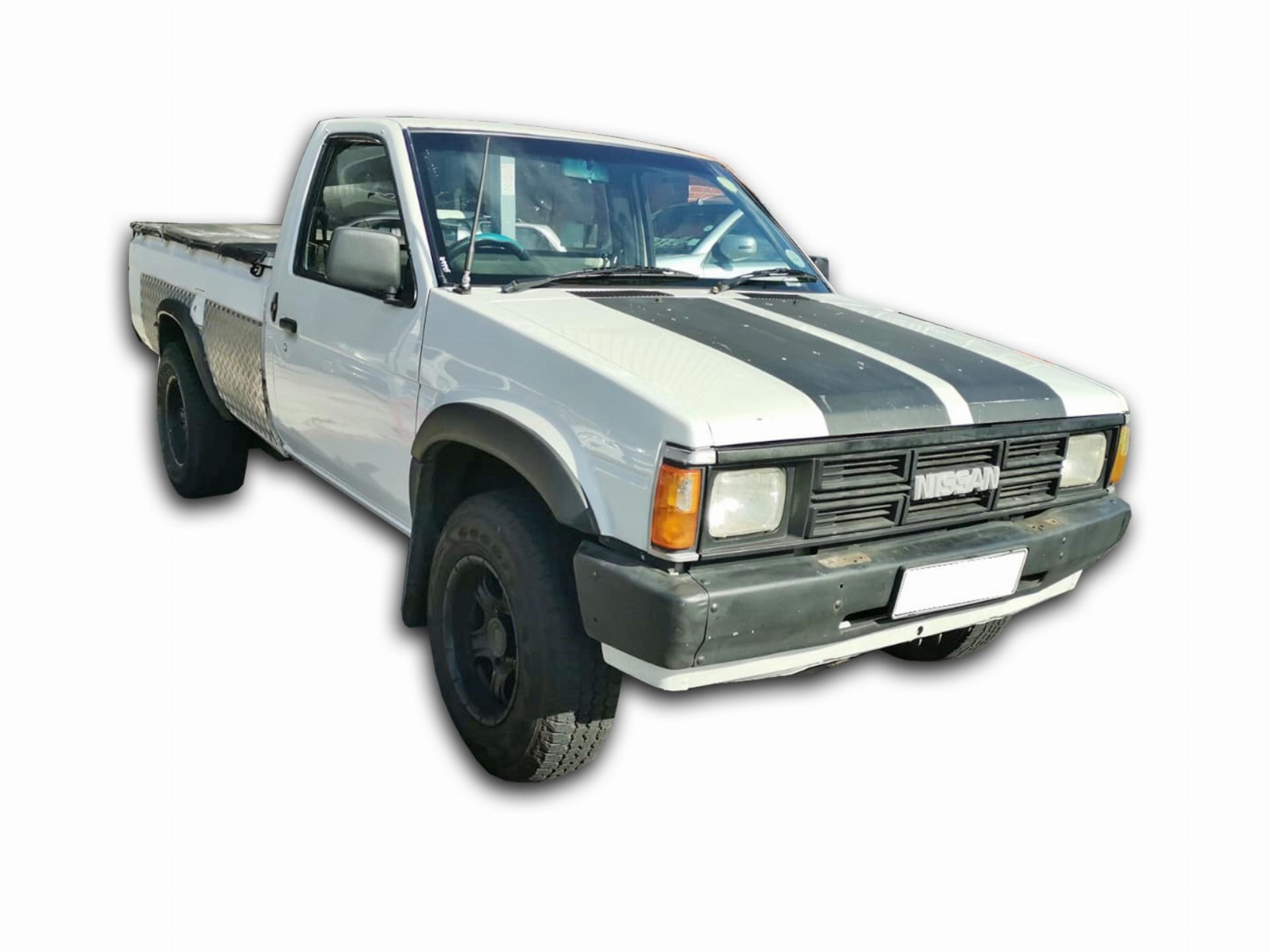 Nissan Hardbody 1.8 Petrol