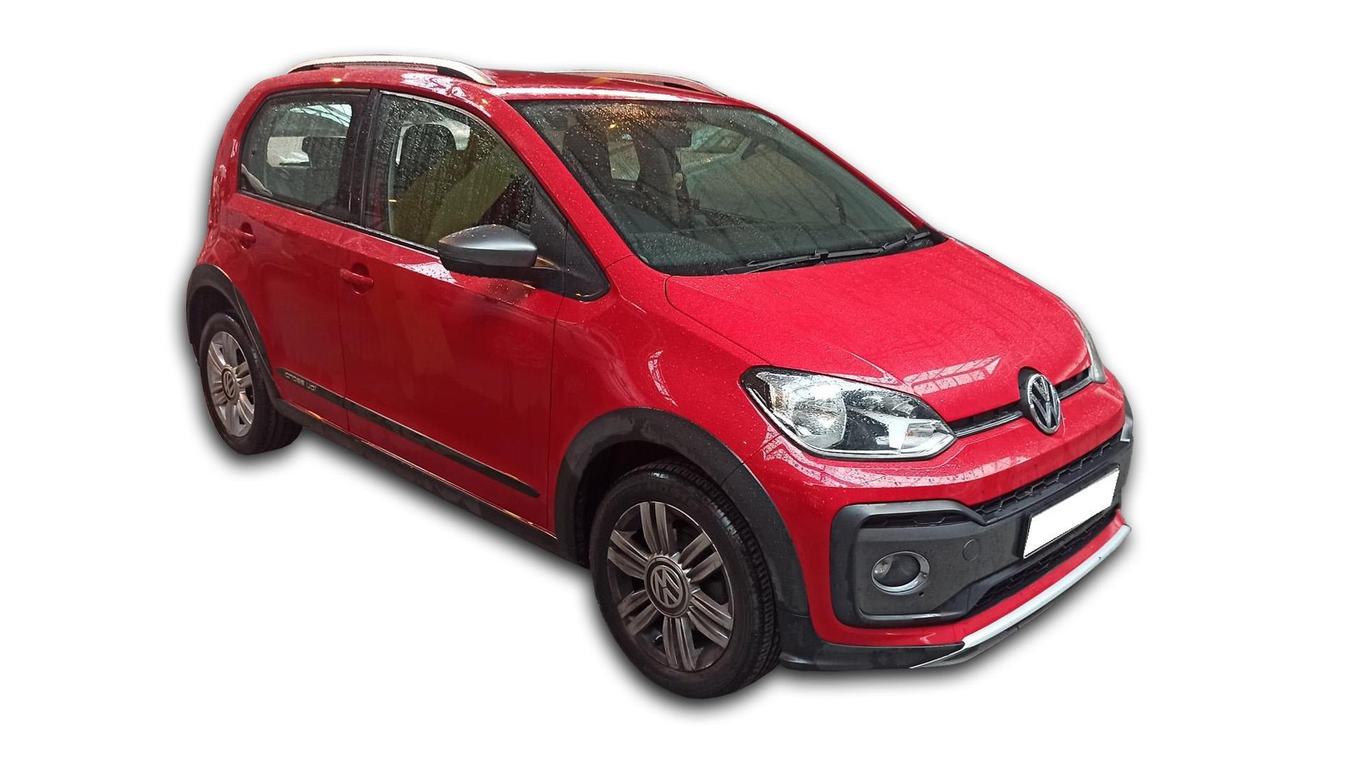 Volkswagen Cross UP 1.0 5DR