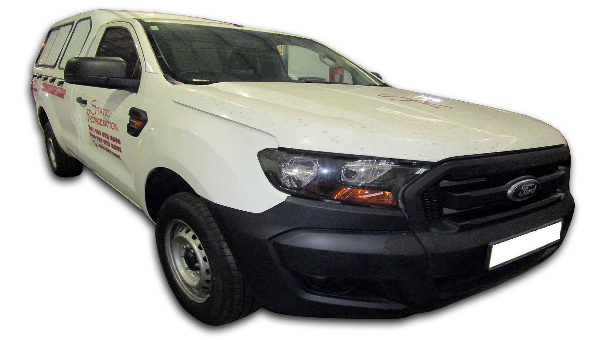 Ford Ranger 2.2 TDI S/C