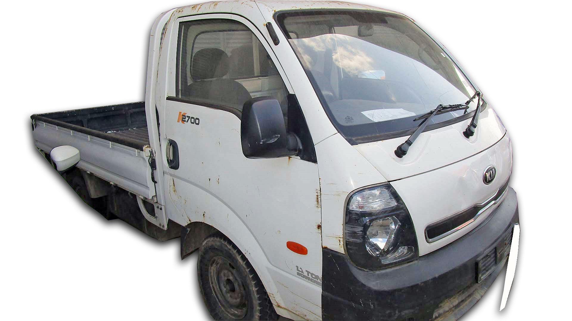 Kia K2700 Workhorse P/U
