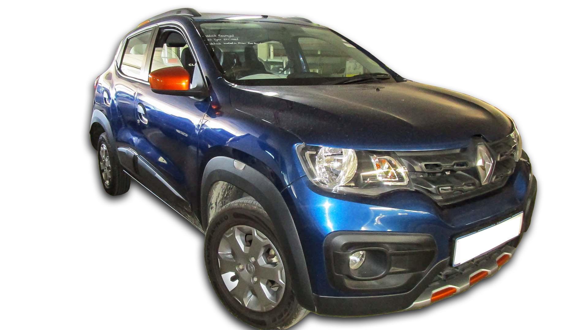 Renault Kwid 1.0 Climber 5D