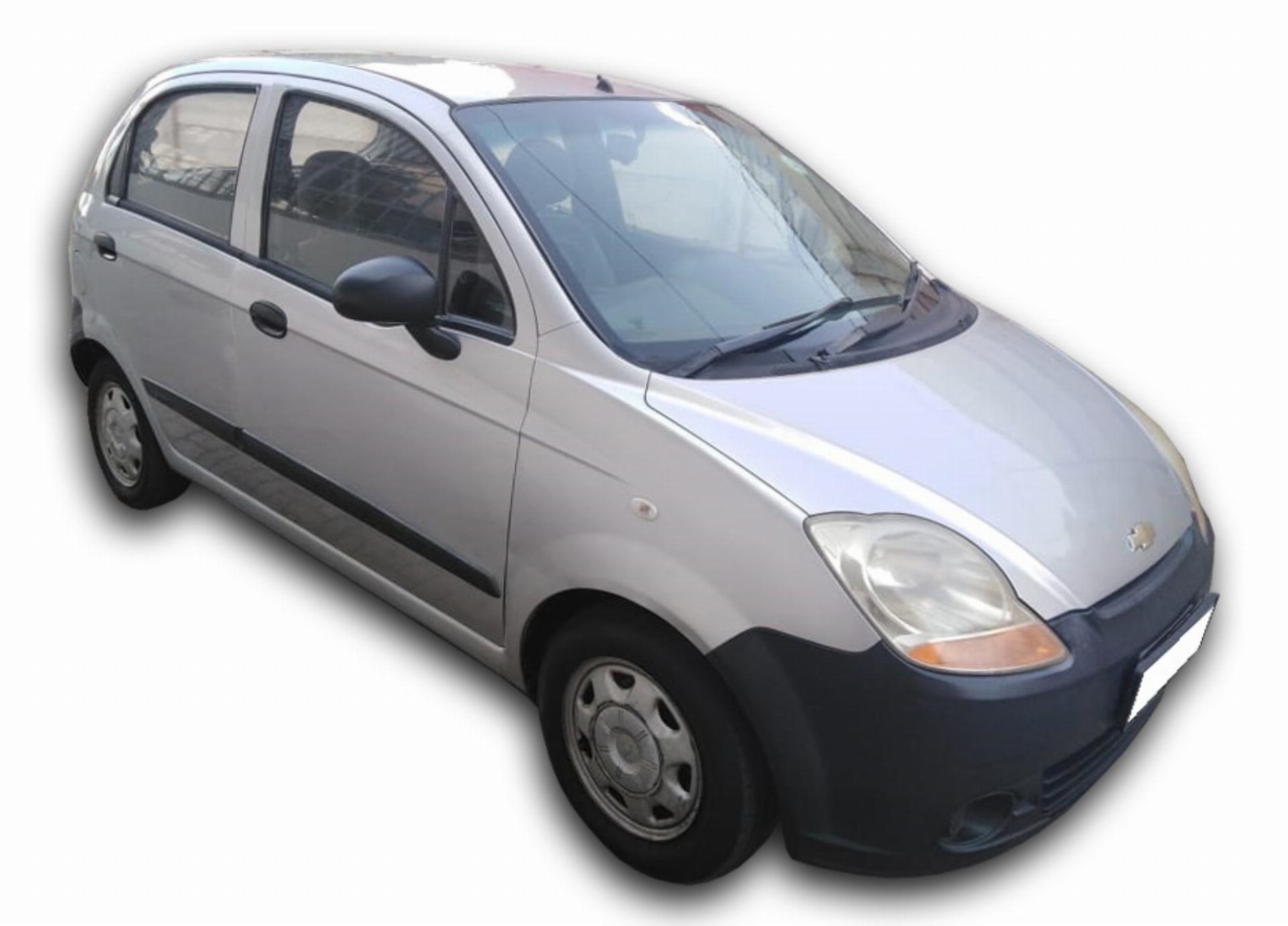 Chevrolet Spark 0.8 L