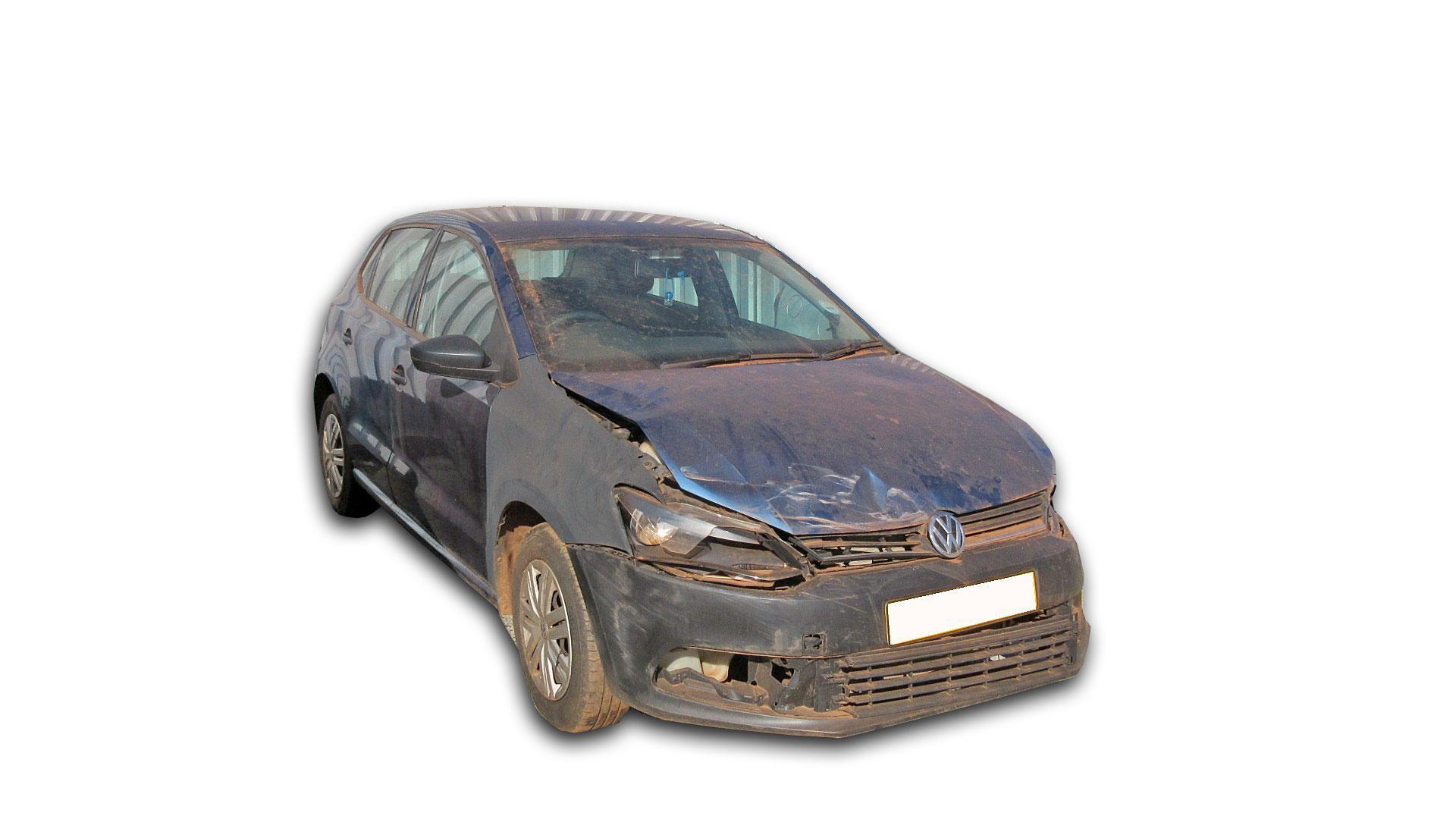 VW Polo GP 1.2 Tsi Trend