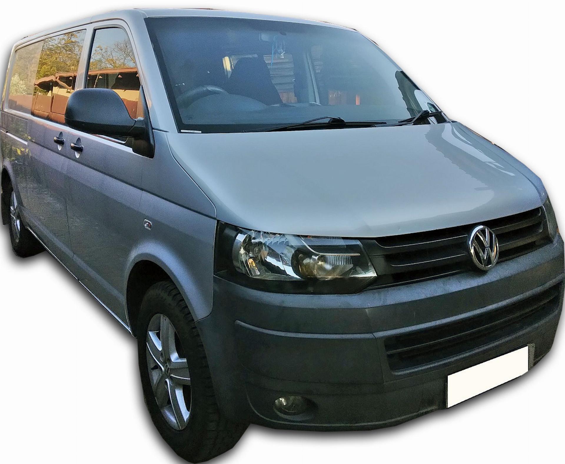 VW Transporter 2.0 Bitd 132KW