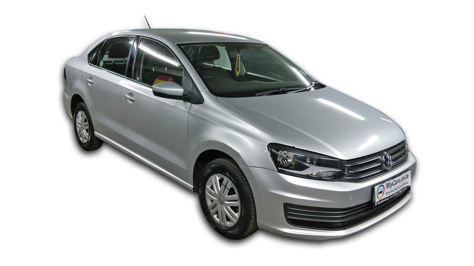 VW Polo GP 1.4 Trendline