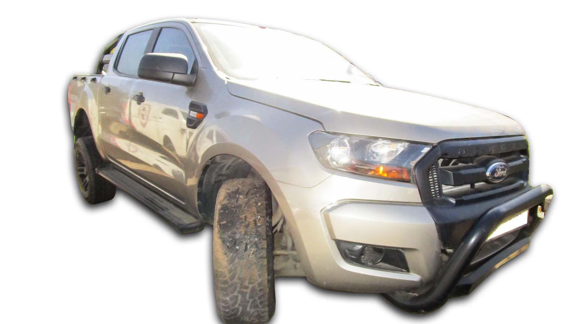 Ford Ranger 2.2TDCI XL P/U