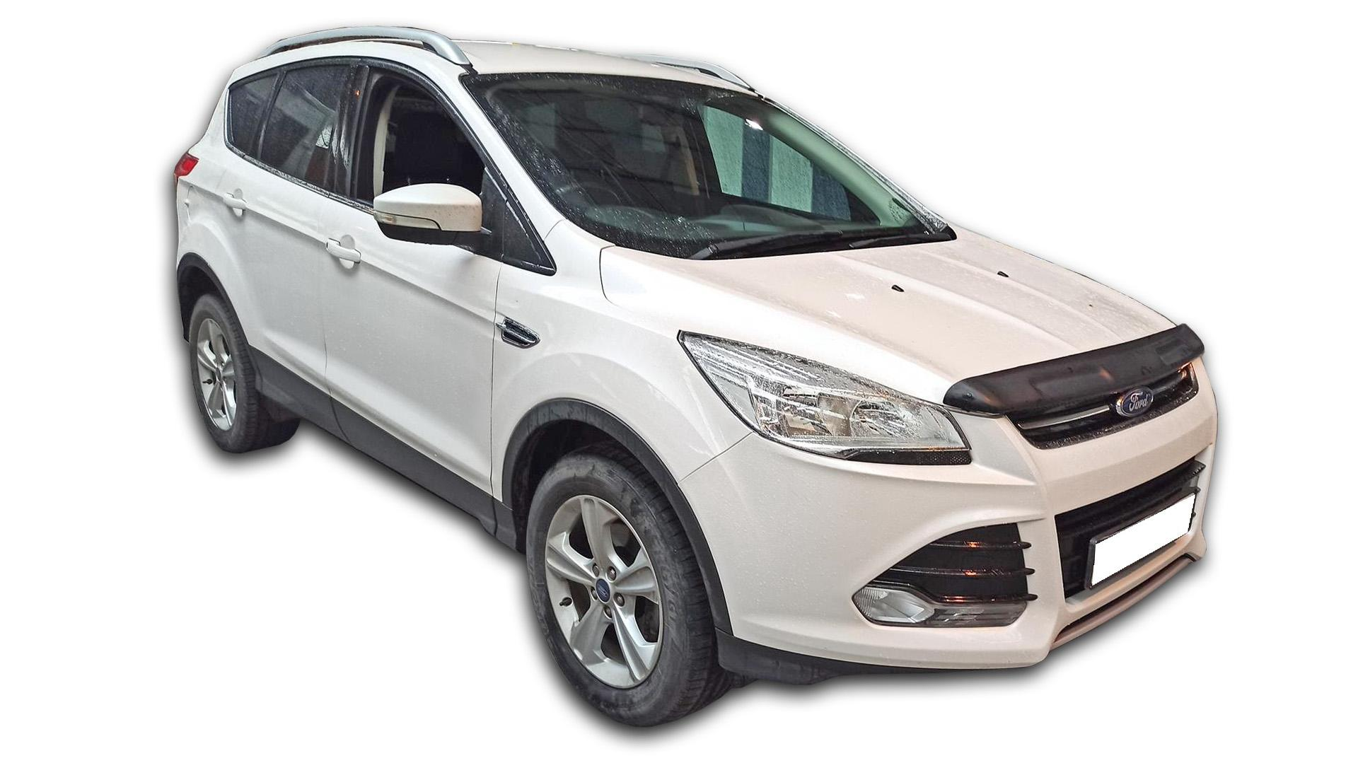 Ford Kuga 1.5 Ecoboost Ambient