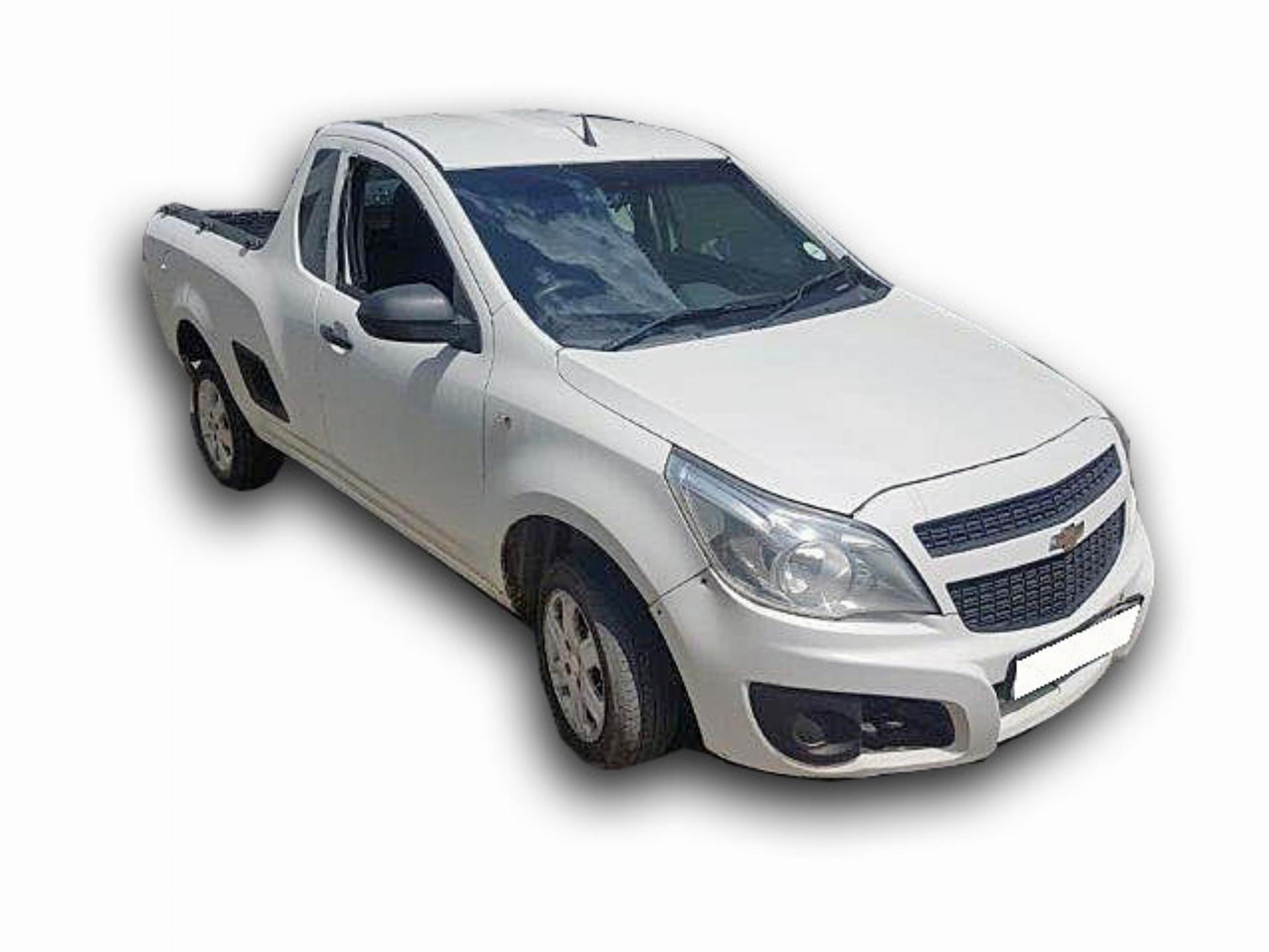 Chevrolet Utility 1.4 A/C P/U