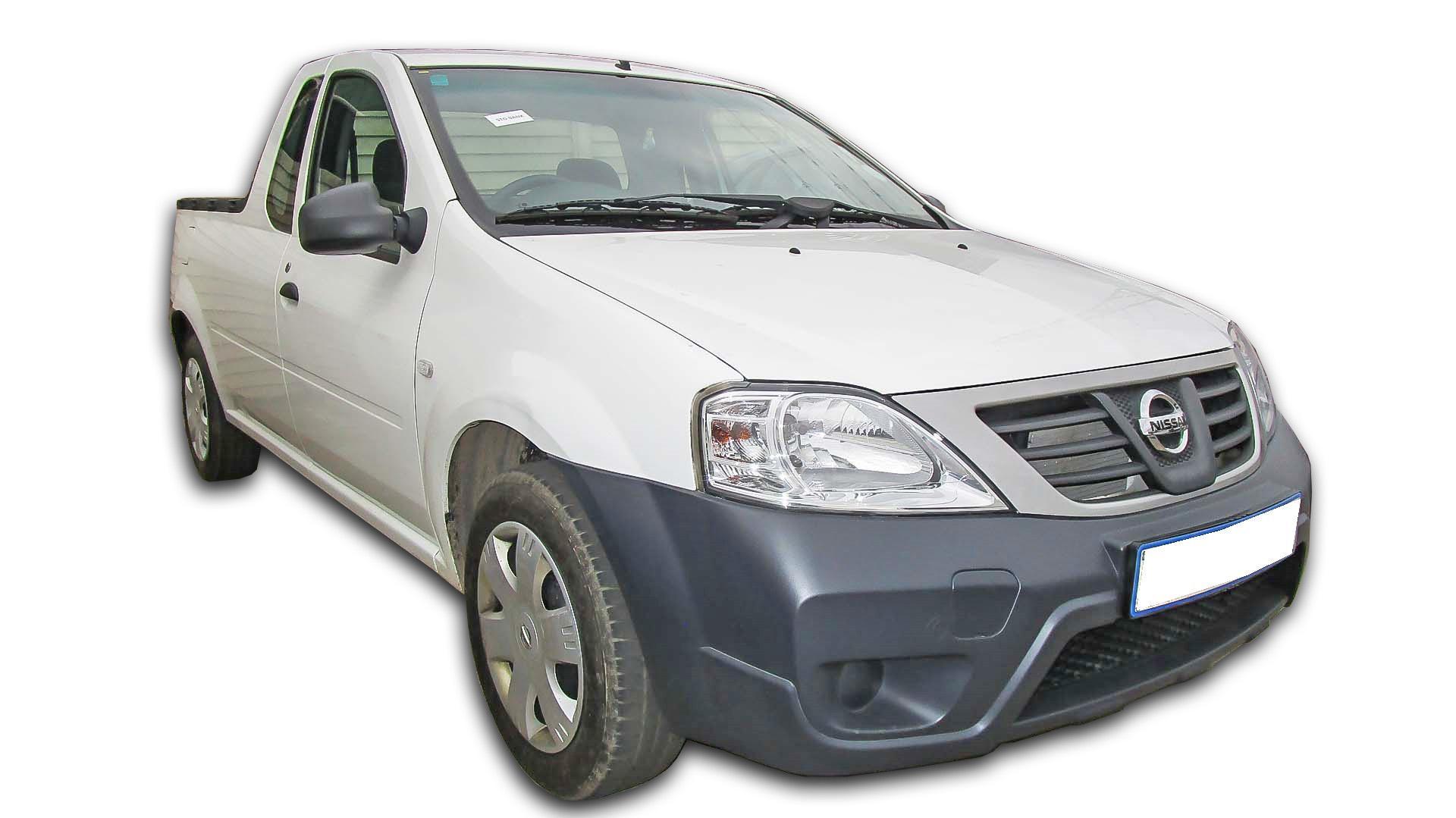 Nissan NP200 1.6  A/C Safet