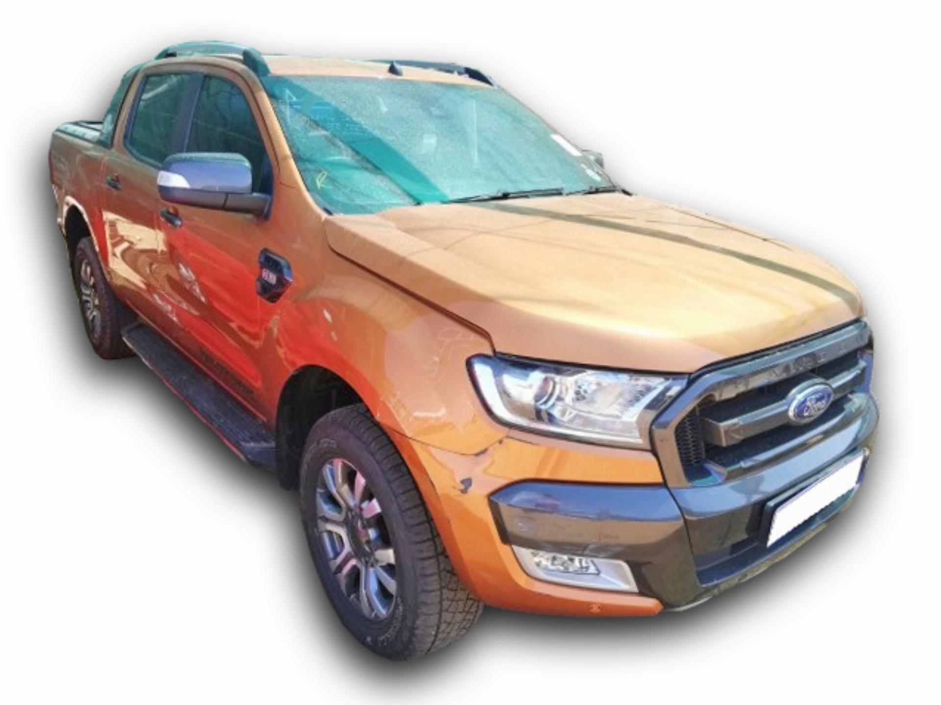 Ford Ranger 3.2 Tdci