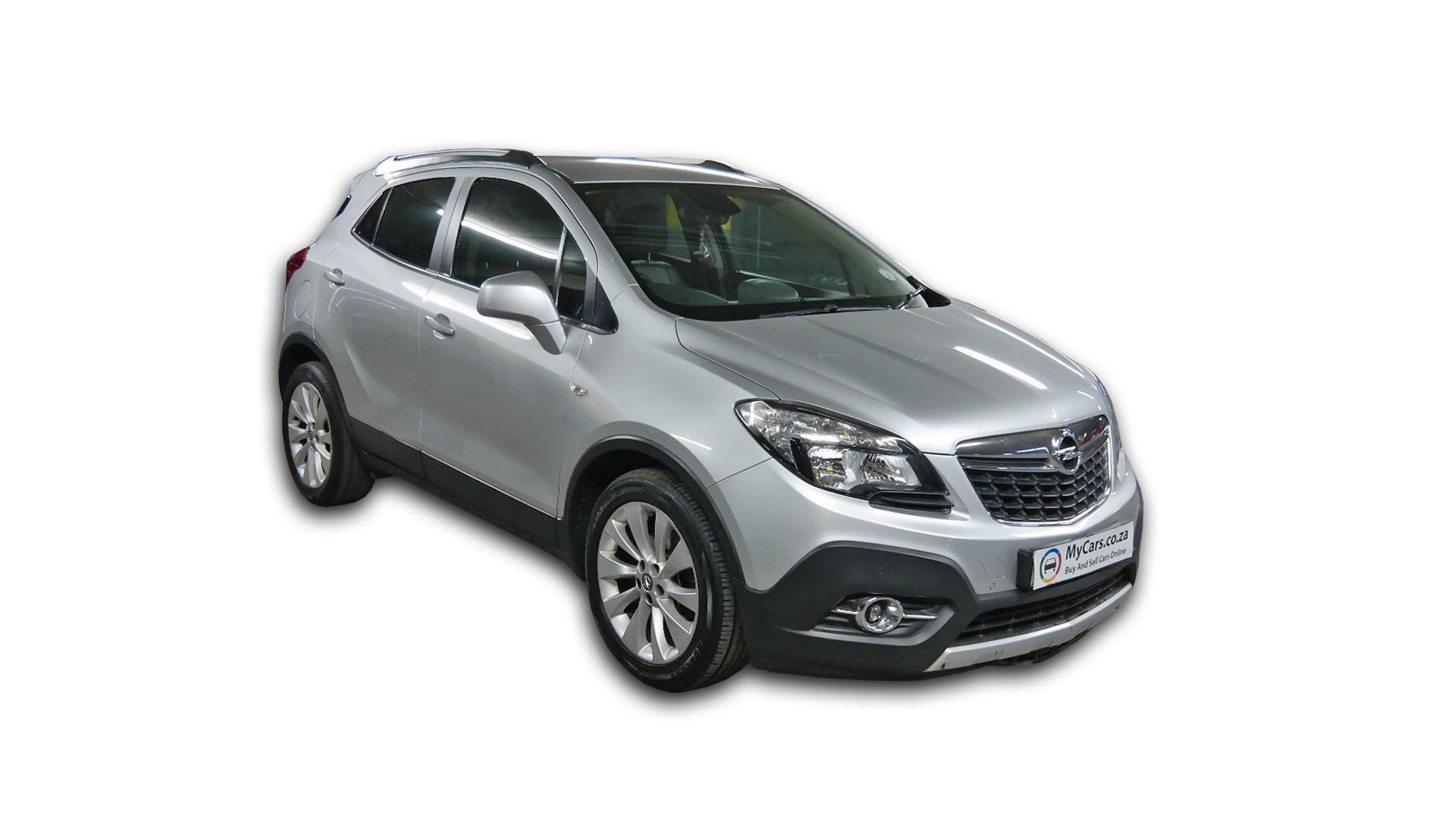 Opel Mokka X 1.4T Cosm