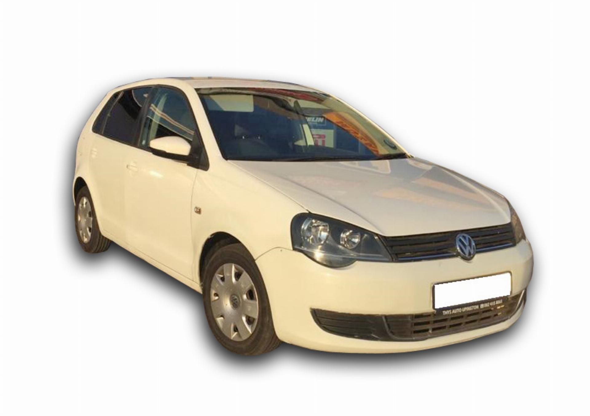 Volkswagen Vivo 1.4 Trendline