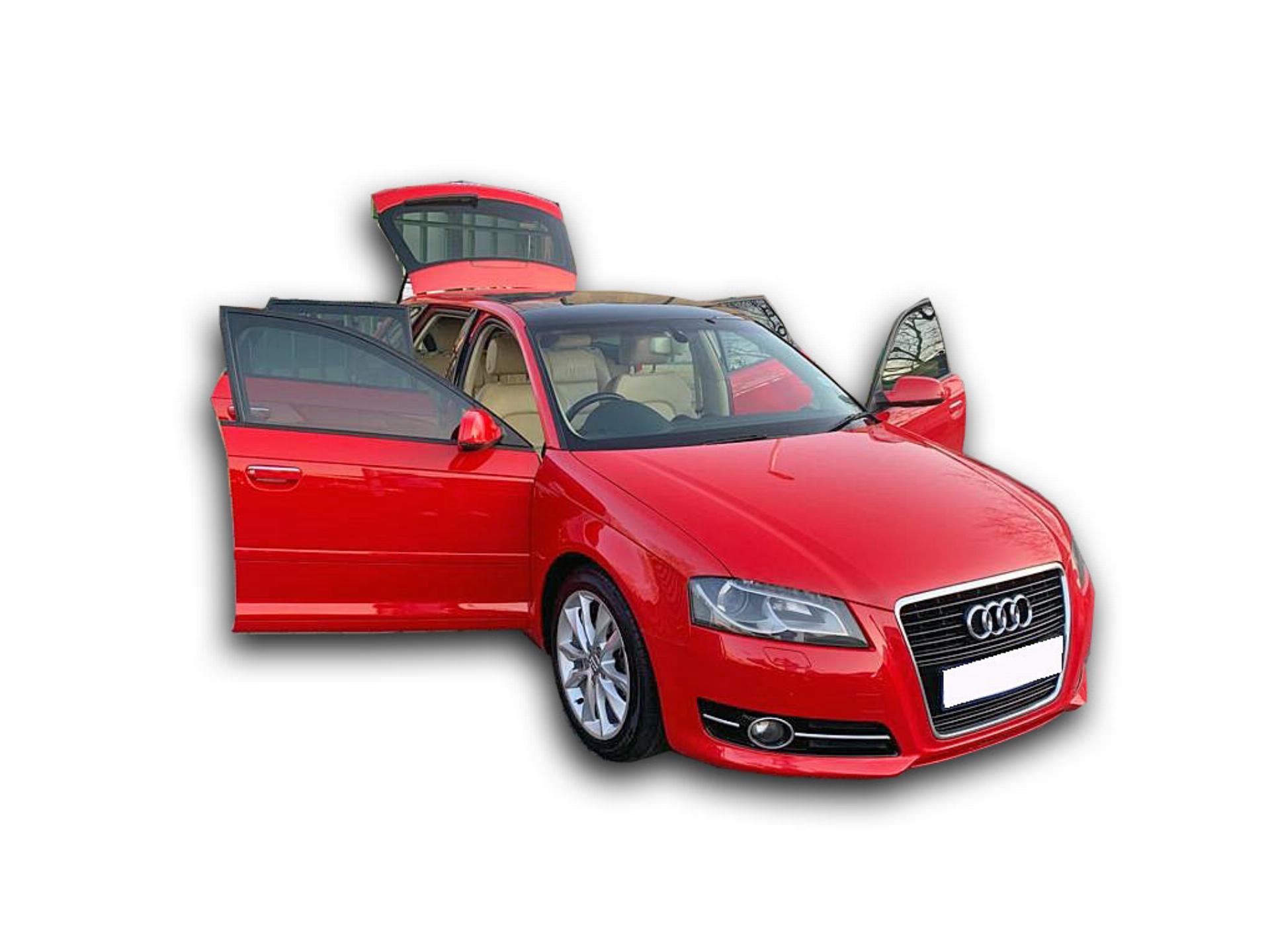 Audi A3 1.8T Sportback