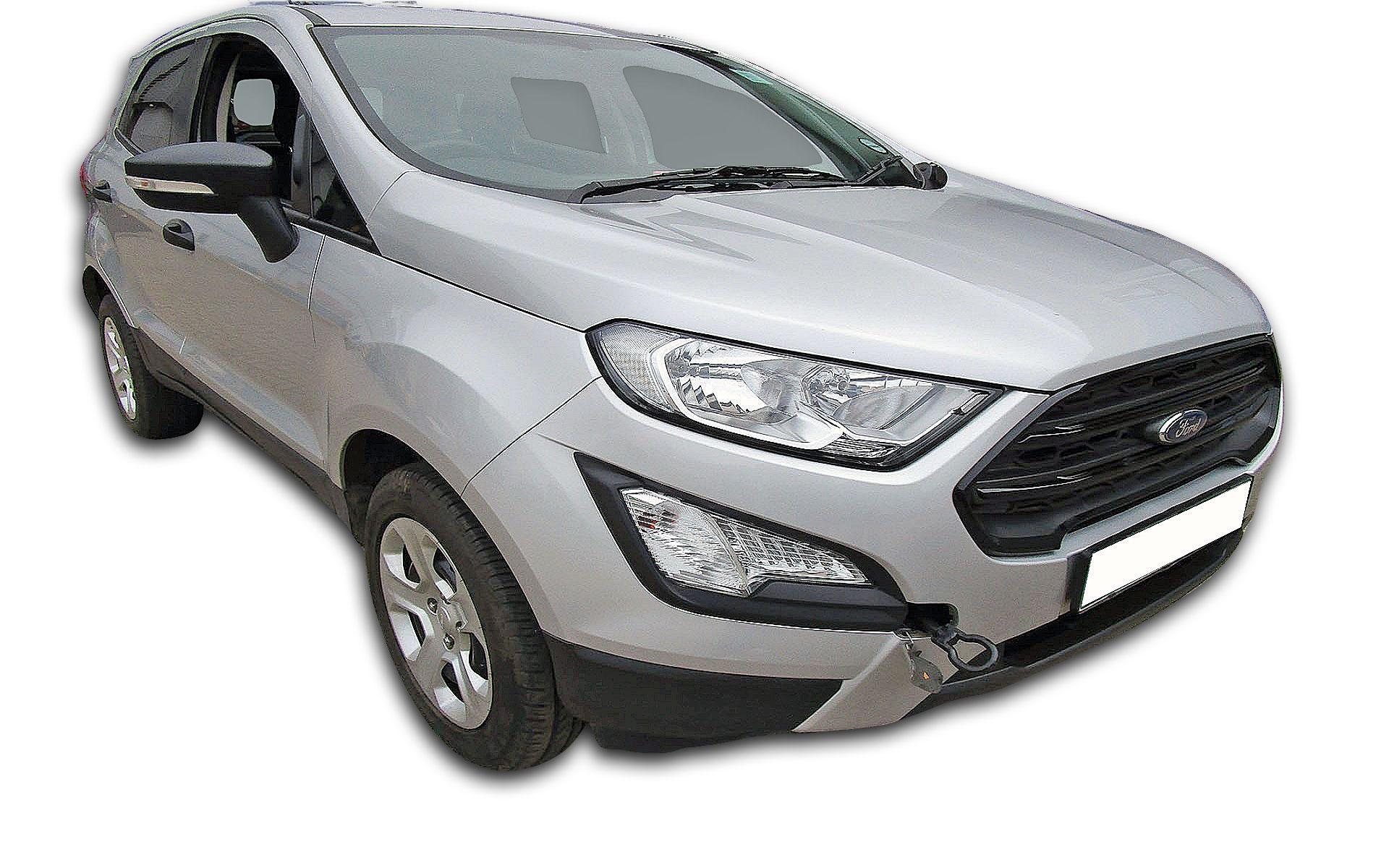 Ford Ecosport 1.5 Tdci Ambiente