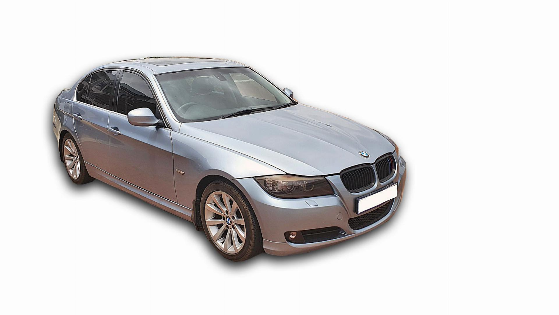 BMW 3 Series 323I A/T Exclusive
