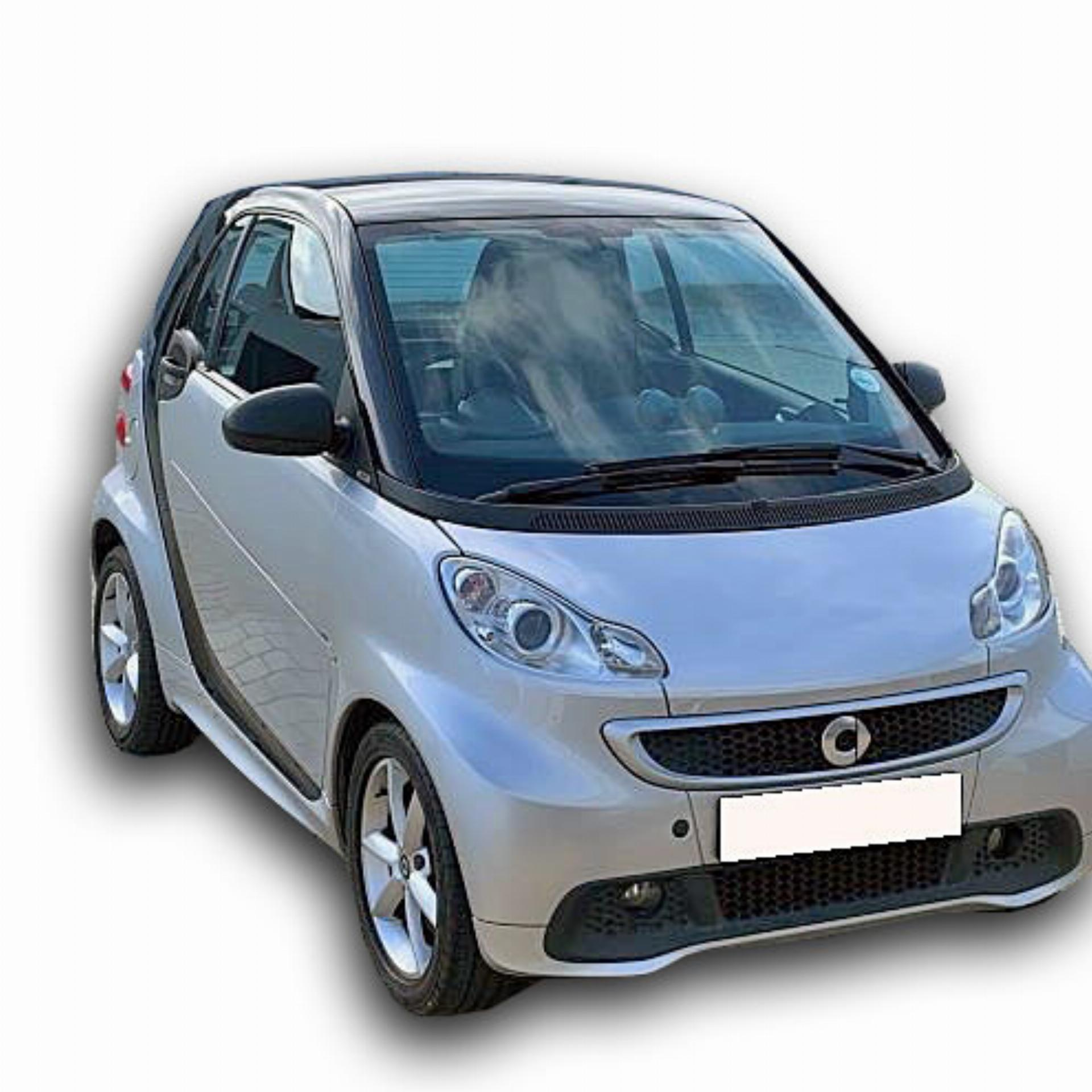 Smart Coupe Pulse 1.0 MHD